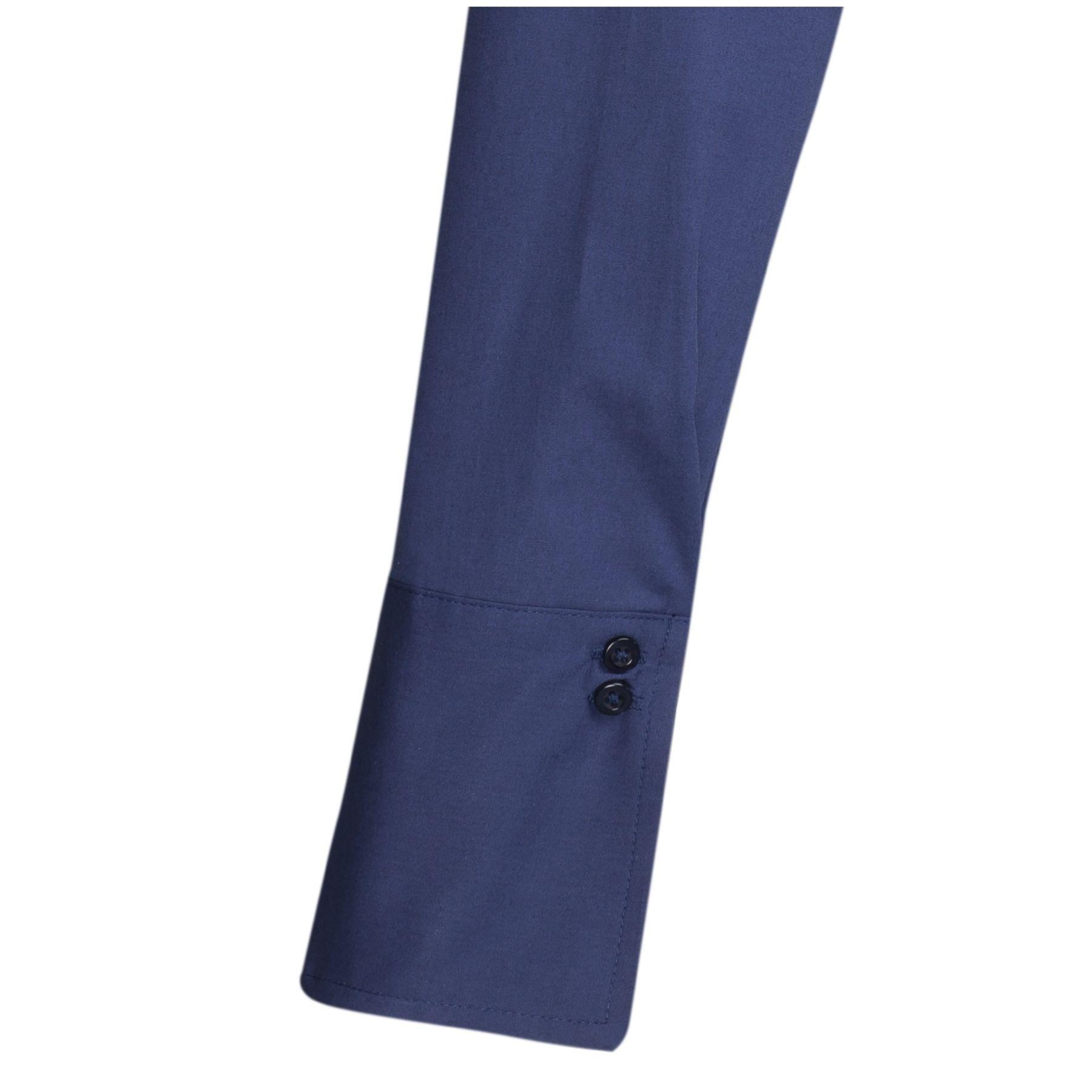 Seidensticker Schwarze Rose - Damen City-Body Bluse 1/1-lang (60.080620) – Bild 9