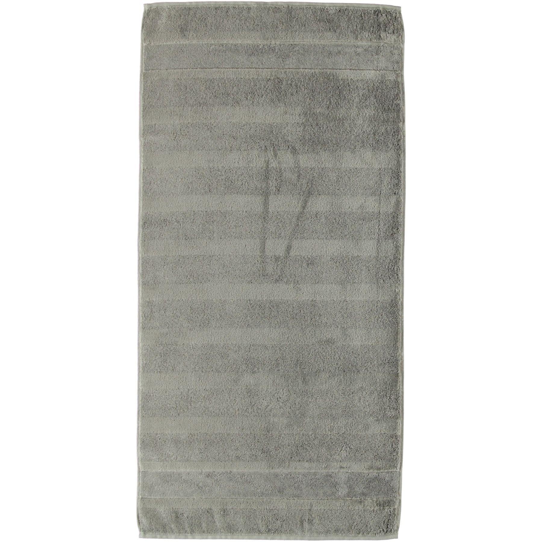 Cawö - Frottier Handtuch in verschiedenen Größen und Farben,  Noblesse (1002)  – Bild 6