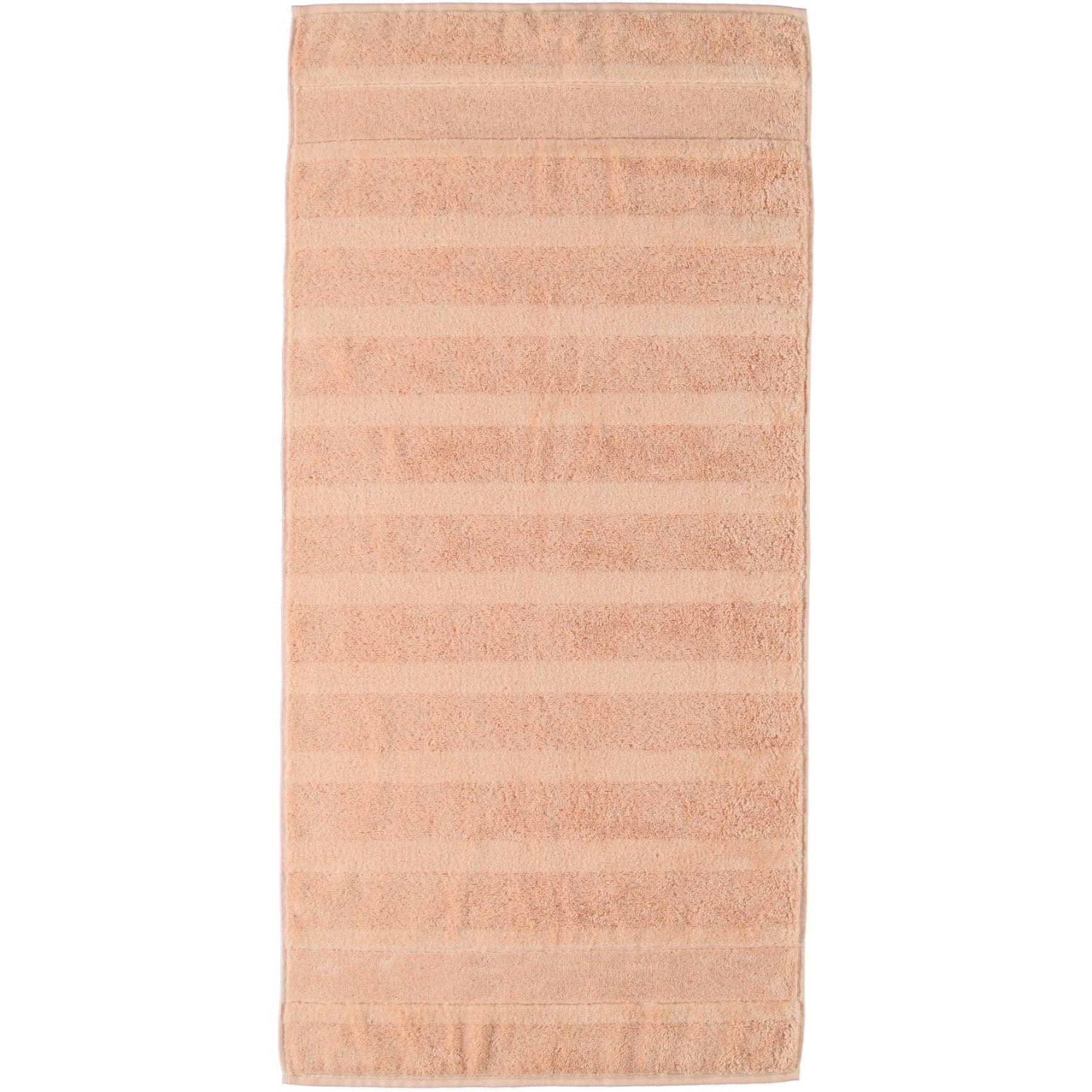 Cawö - Frottier Handtuch in verschiedenen Größen und Farben,  Noblesse (1002)  – Bild 7