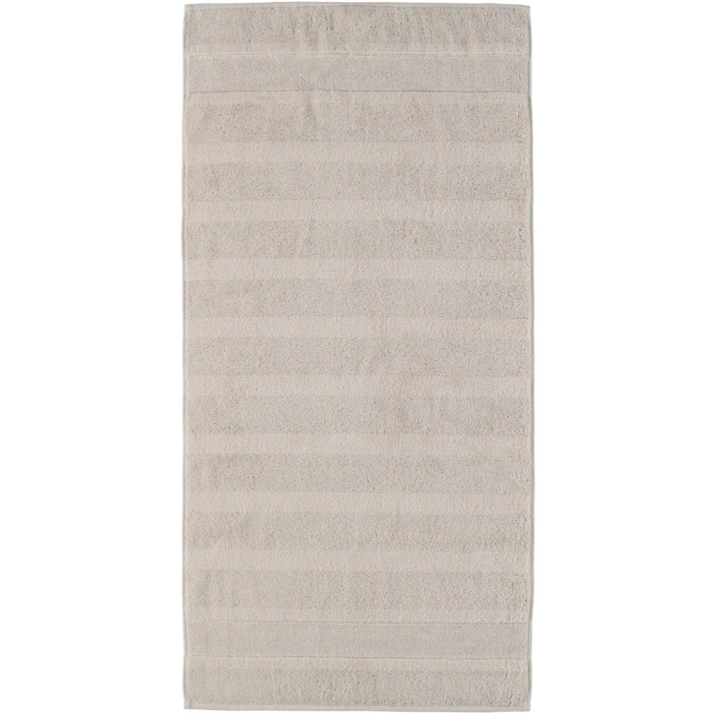Cawö - Frottier Handtuch in verschiedenen Größen und Farben,  Noblesse (1002)