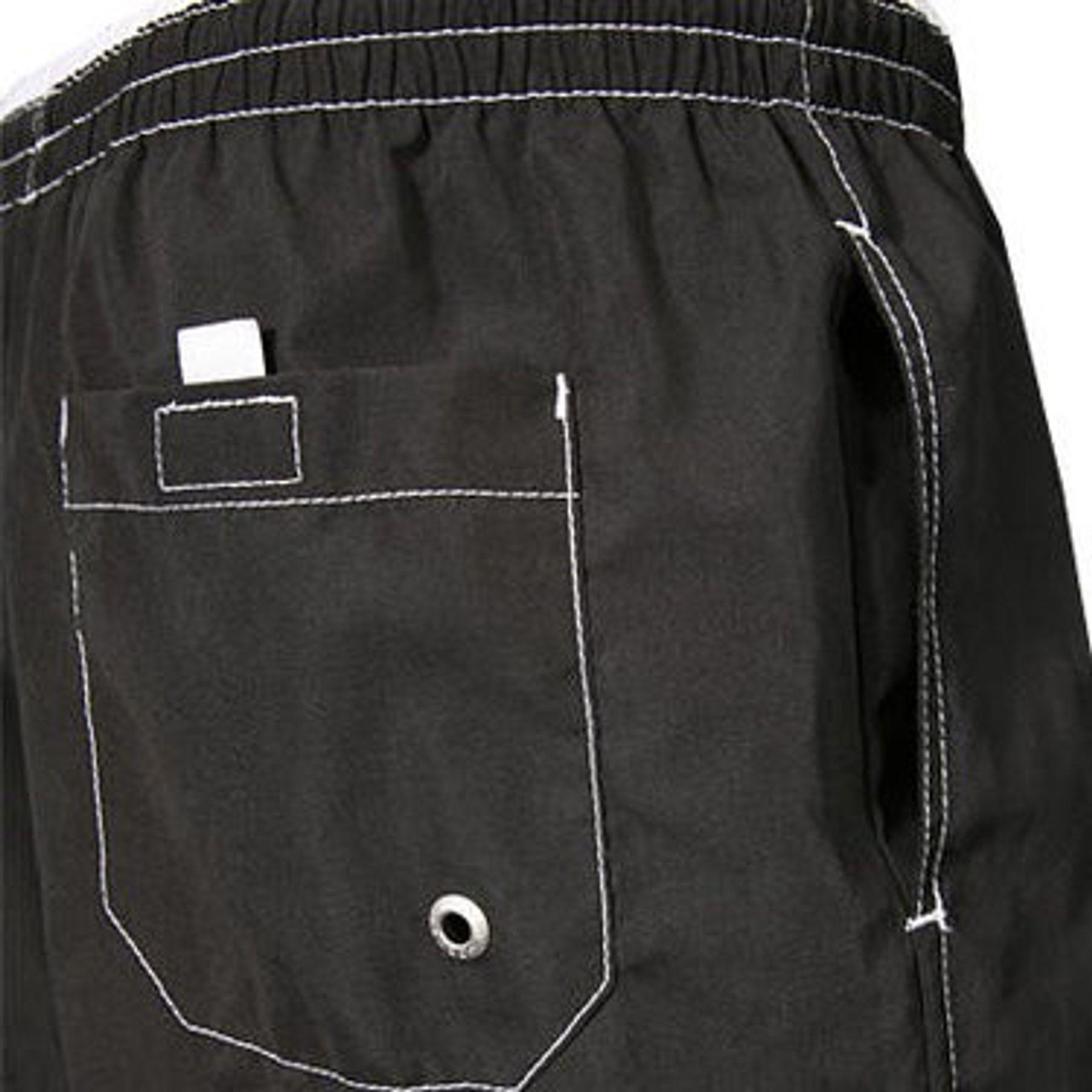 Jockey - Herren Long-Short USA Originals, Beachwear (60013) in 3 Farben – Bild 6