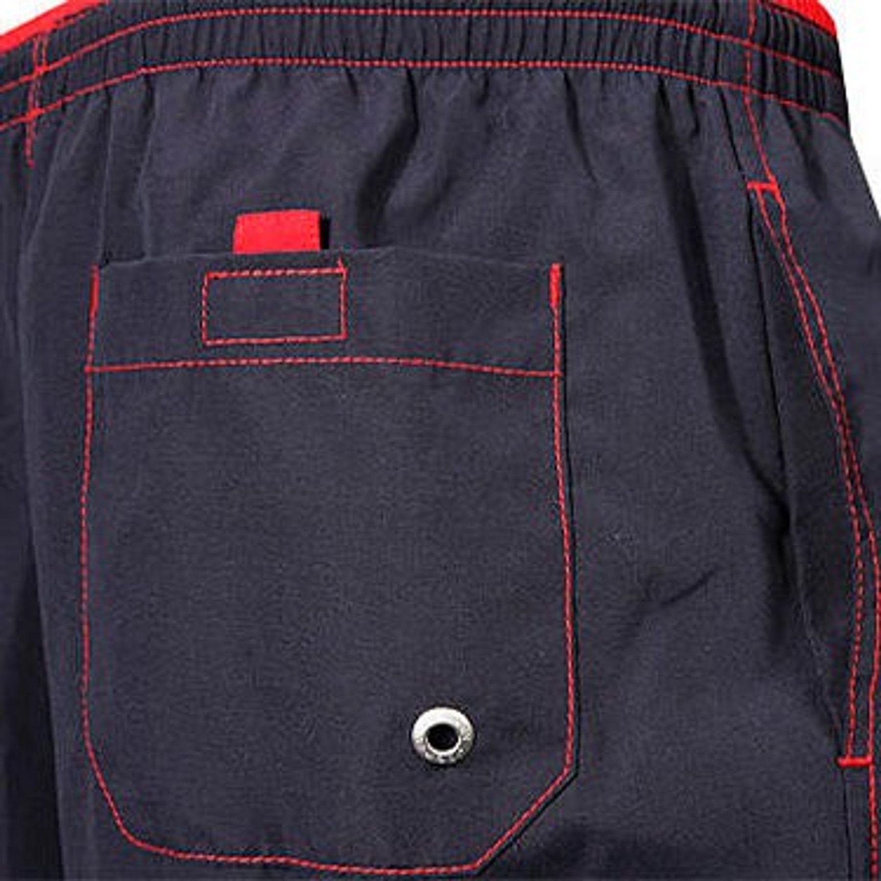 Jockey - Herren Long-Short USA Originals, Beachwear (60013) in 3 Farben – Bild 2