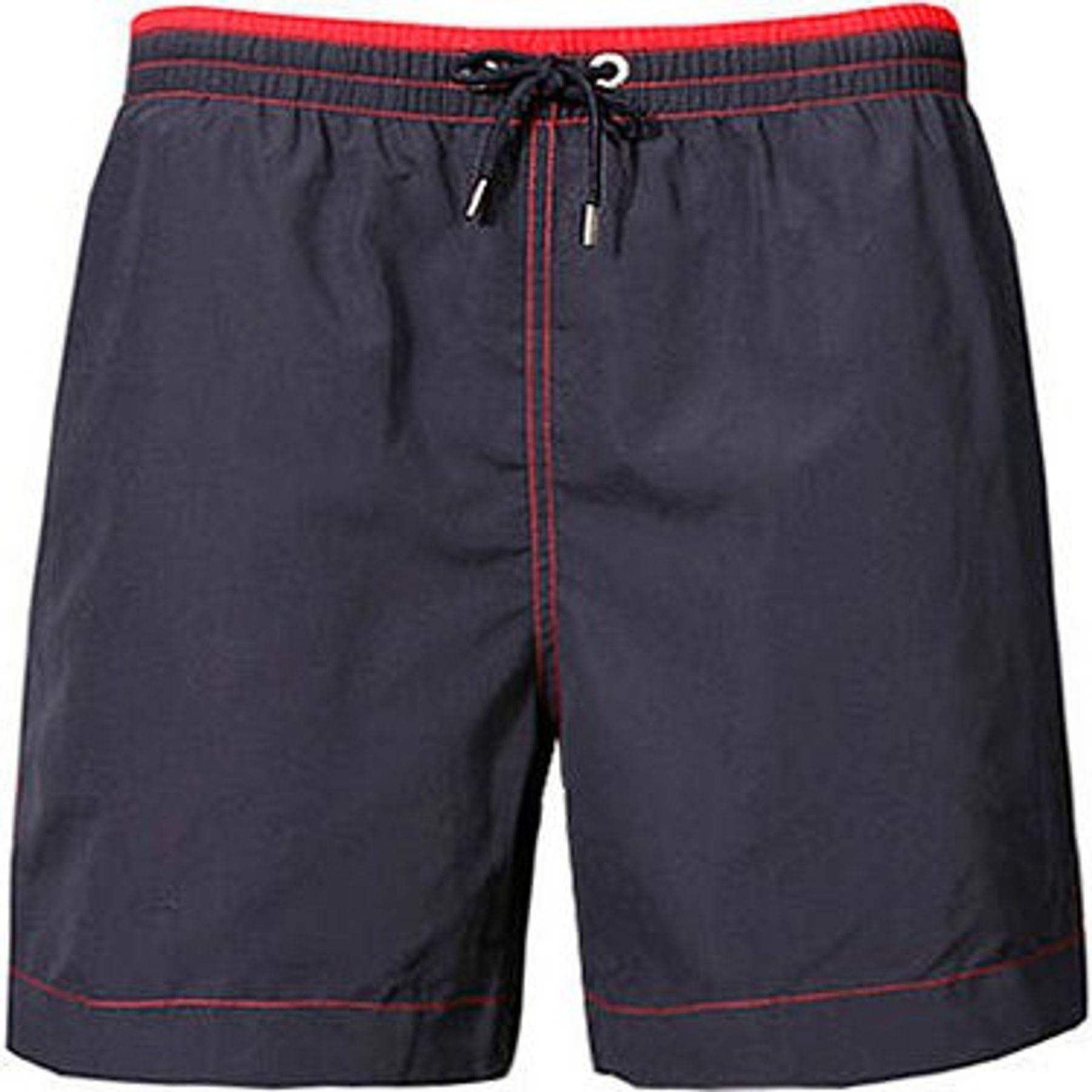 Jockey - Herren Long-Short USA Originals, Beachwear (60013) in 3 Farben – Bild 1