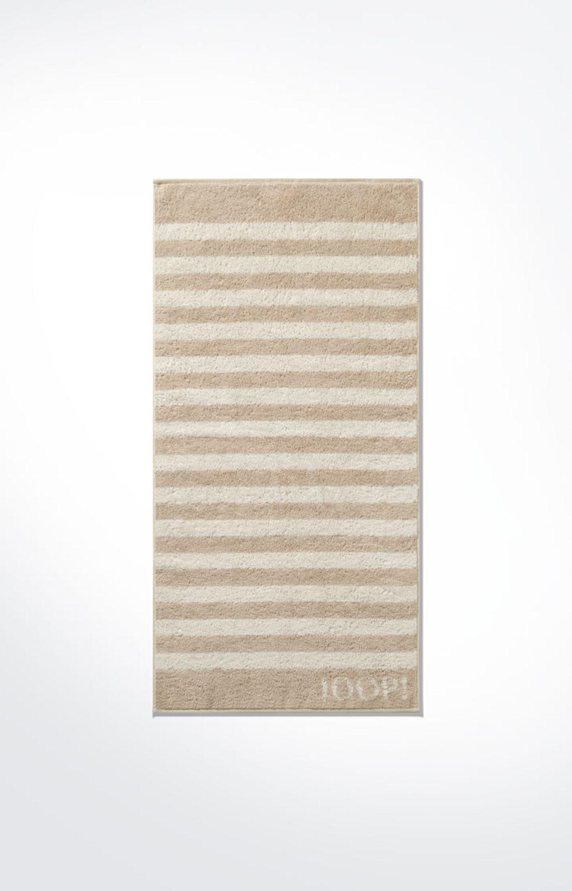 JOOP! - Frottier Handtuch in verschiedenen Größen und Farben, Classic Stripes (1610)  – Bild 7