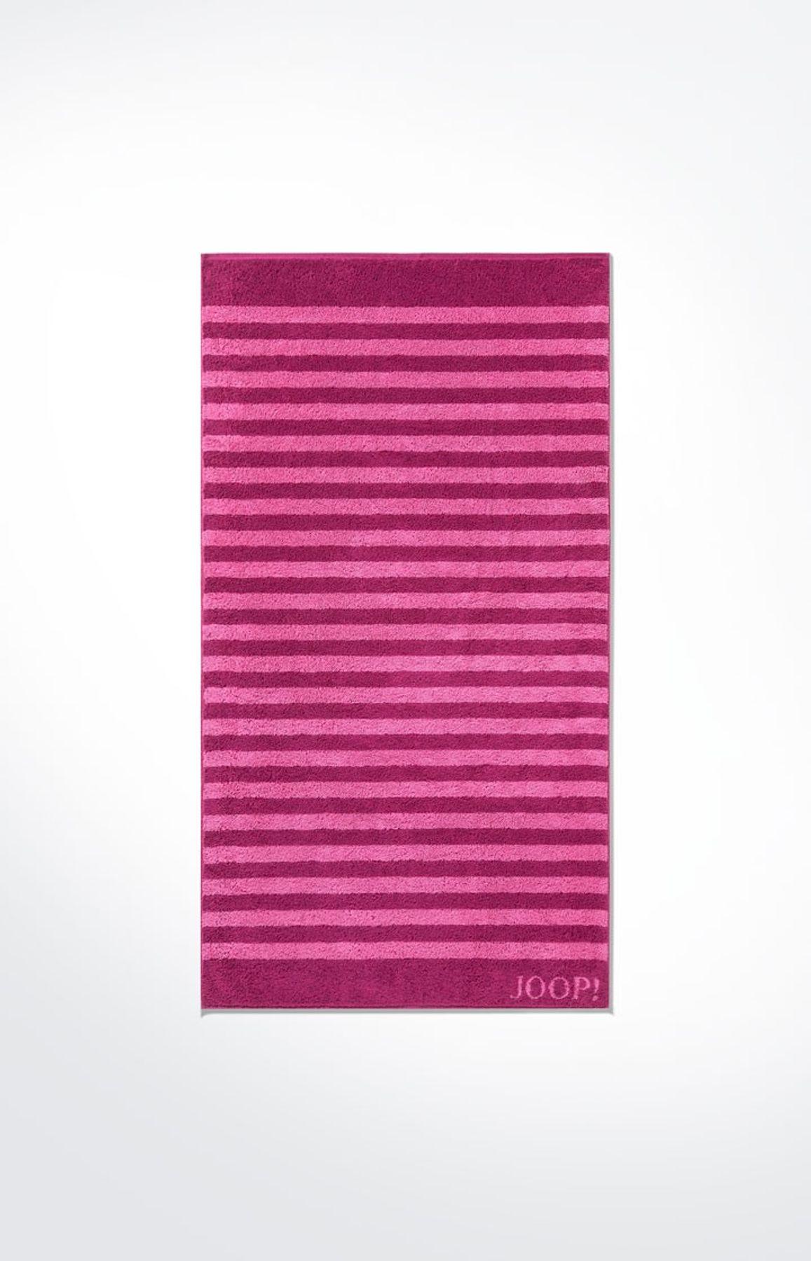 JOOP! - Frottier Handtuch in verschiedenen Größen und Farben, Classic Stripes (1610)  – Bild 8