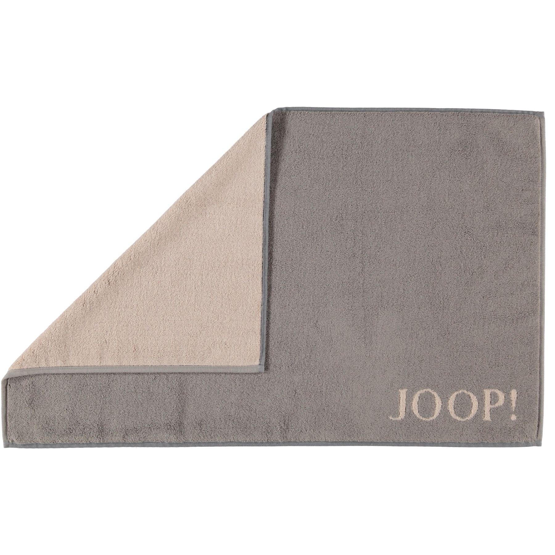 JOOP! - Badematte, Classic Doubleface in versch. Farben (1600)  – Bild 2