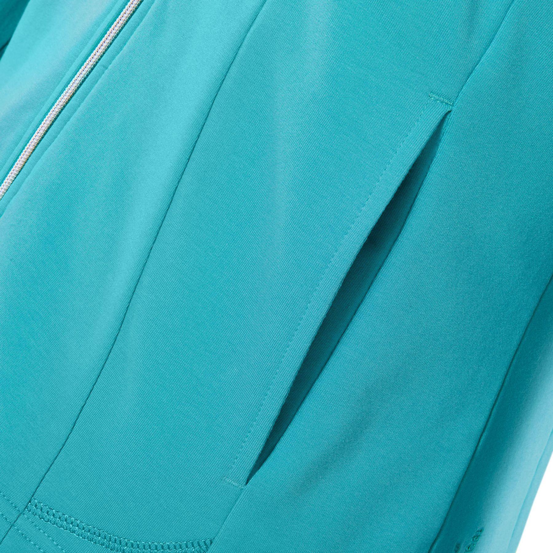Joy - Damen Sport und Freizeit Jacke in verschiedenen Farben, Damaris (30150 A) – Bild 14