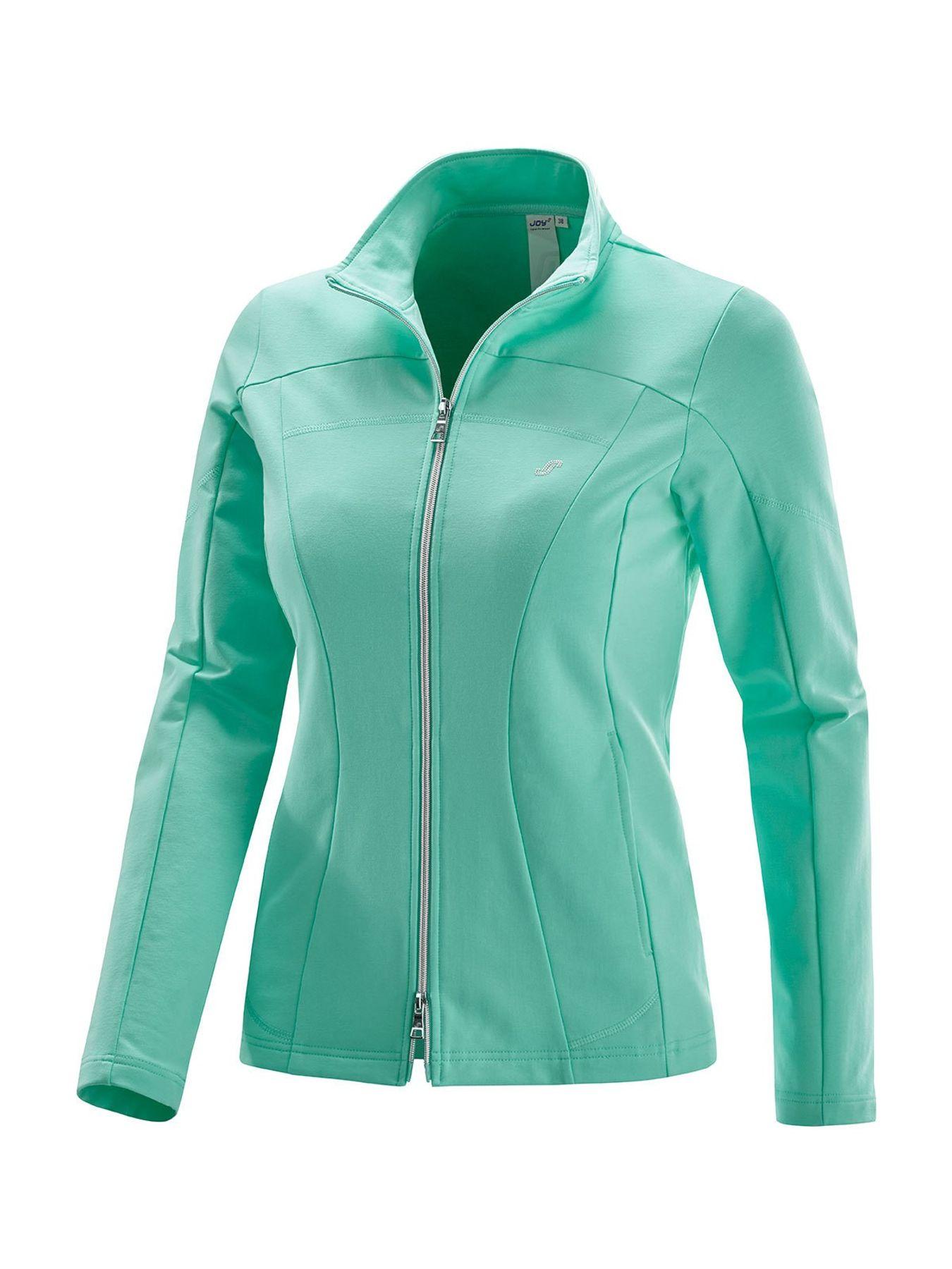 Joy - Damen Sport und Freizeit Jacke in verschiedenen Farben, Damaris (30150 A) – Bild 6