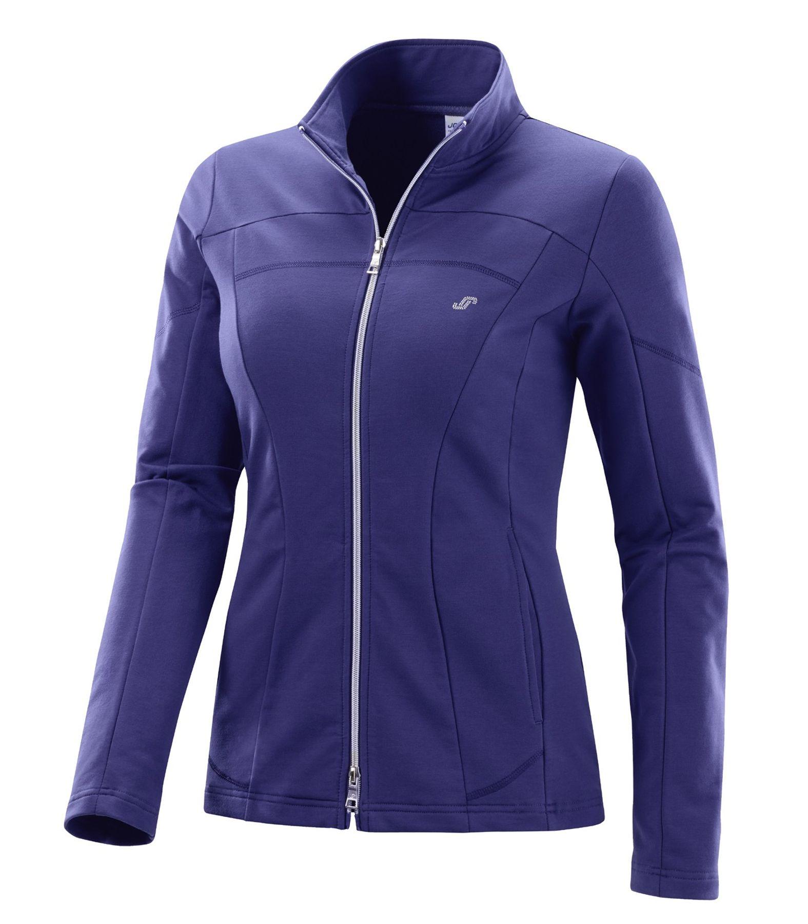 Joy - Damen Sport und Freizeit Jacke in verschiedenen Farben, Damaris (30150 A) – Bild 4