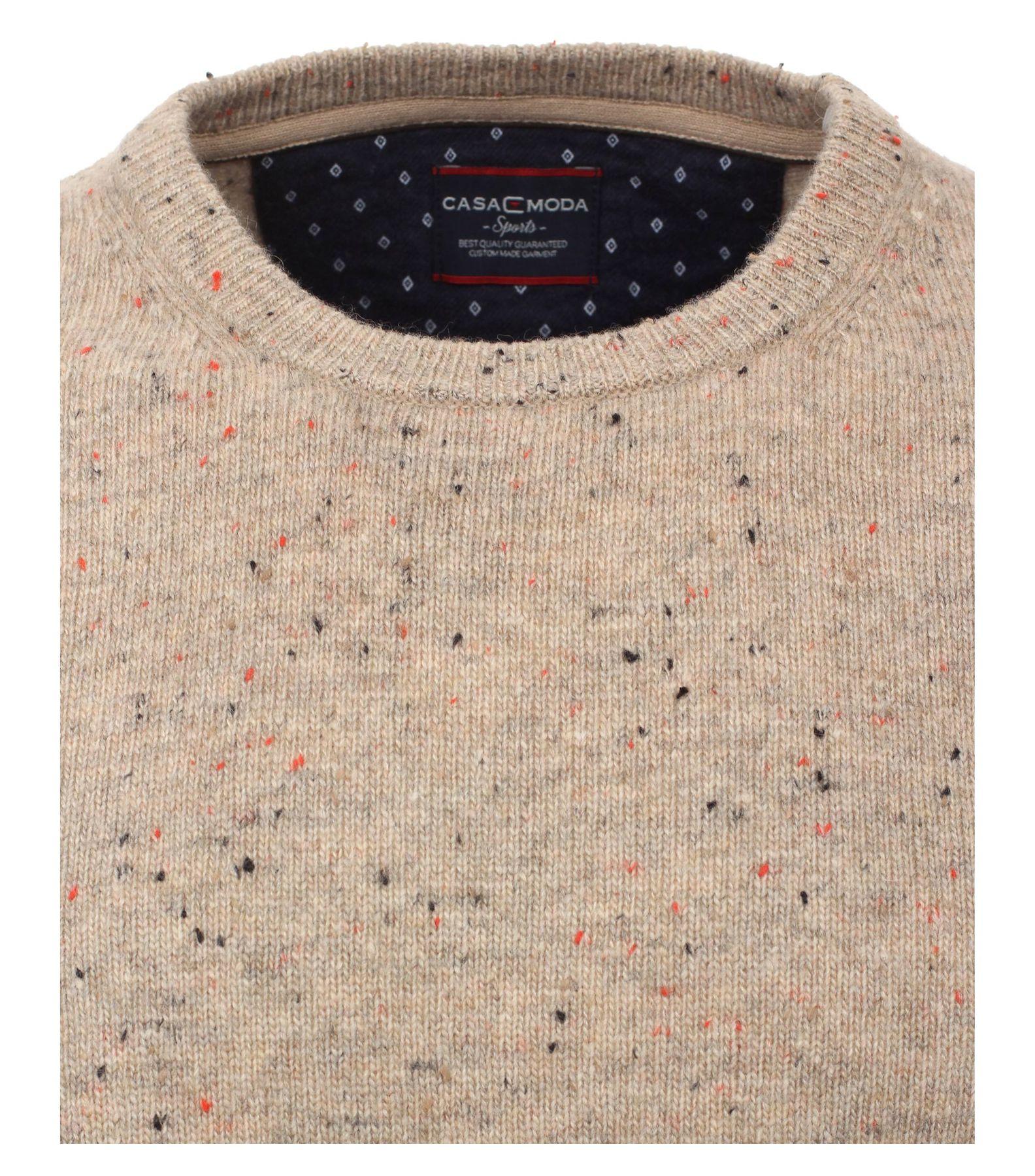 Casa Moda - Herren Pullover mit Rundhalsausschnitt in verschiedenen Farben (462536200A) – Bild 17