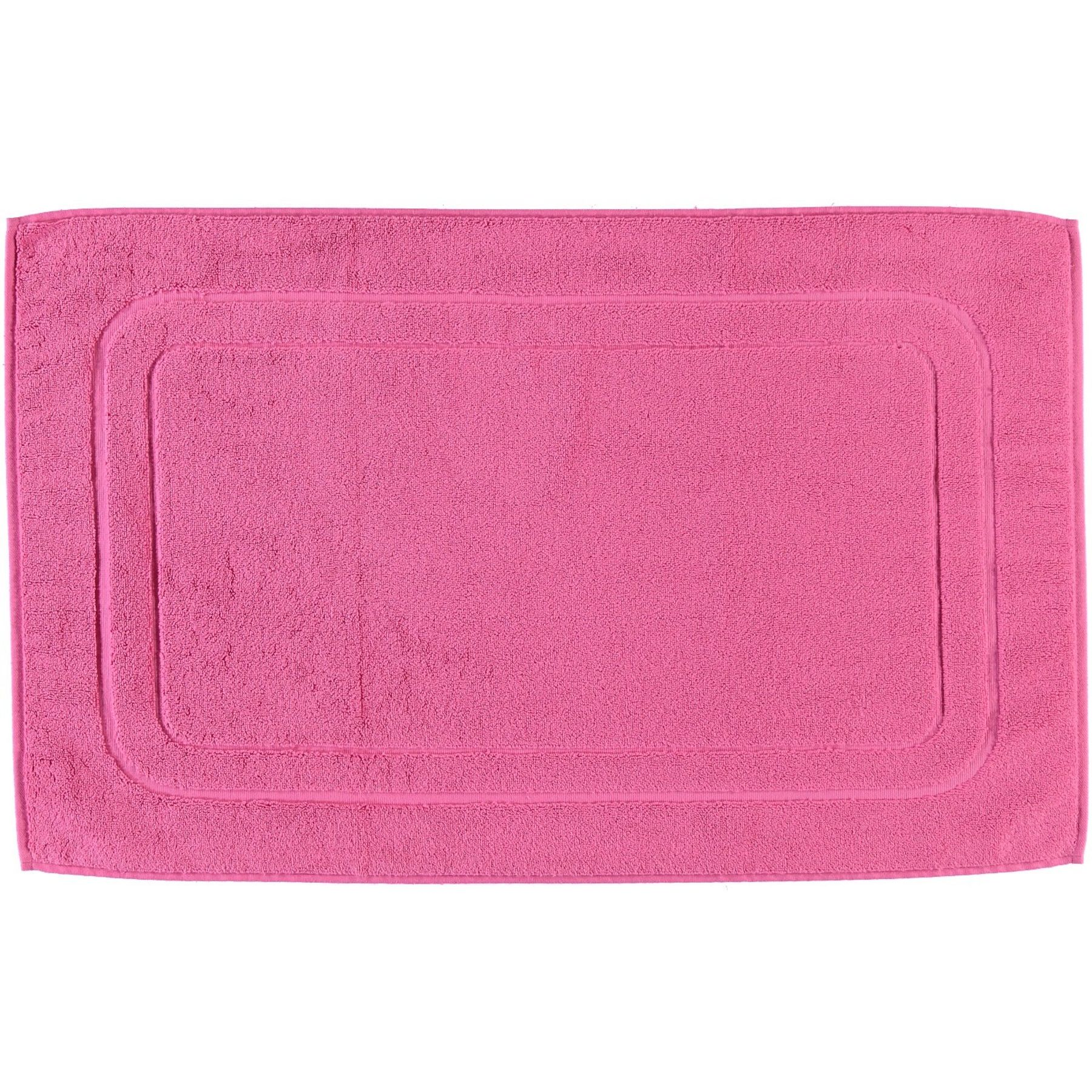 Cawö - Badteppich in verschiedenen Farben (Größe: 50x80 cm) im Doppelpack (201) – Bild 6