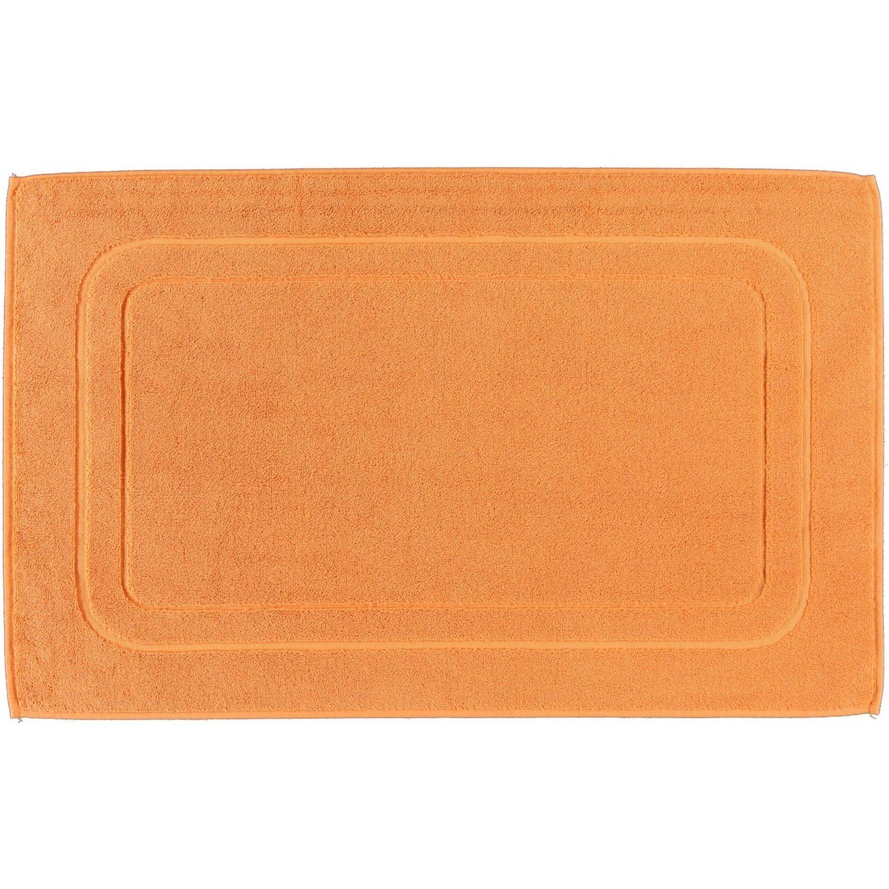 Cawö - Badteppich in verschiedenen Farben (Größe: 50x80 cm) im Doppelpack (201) – Bild 9