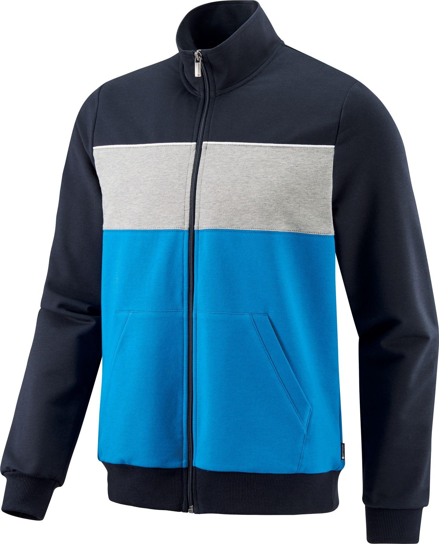 Schneider - Herren Sport und Freizeit-Anzug aus Elastosoft, BLAIRM (1113) – Bild 4