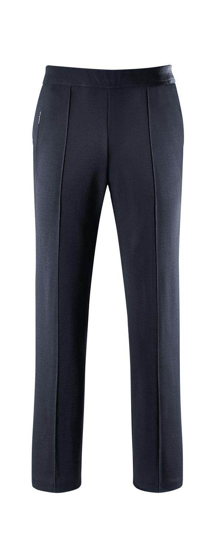 Schneider - Herren Sport und Freizeit Jersey Hose in Grau oder Blau, LUZERNM (6010)
