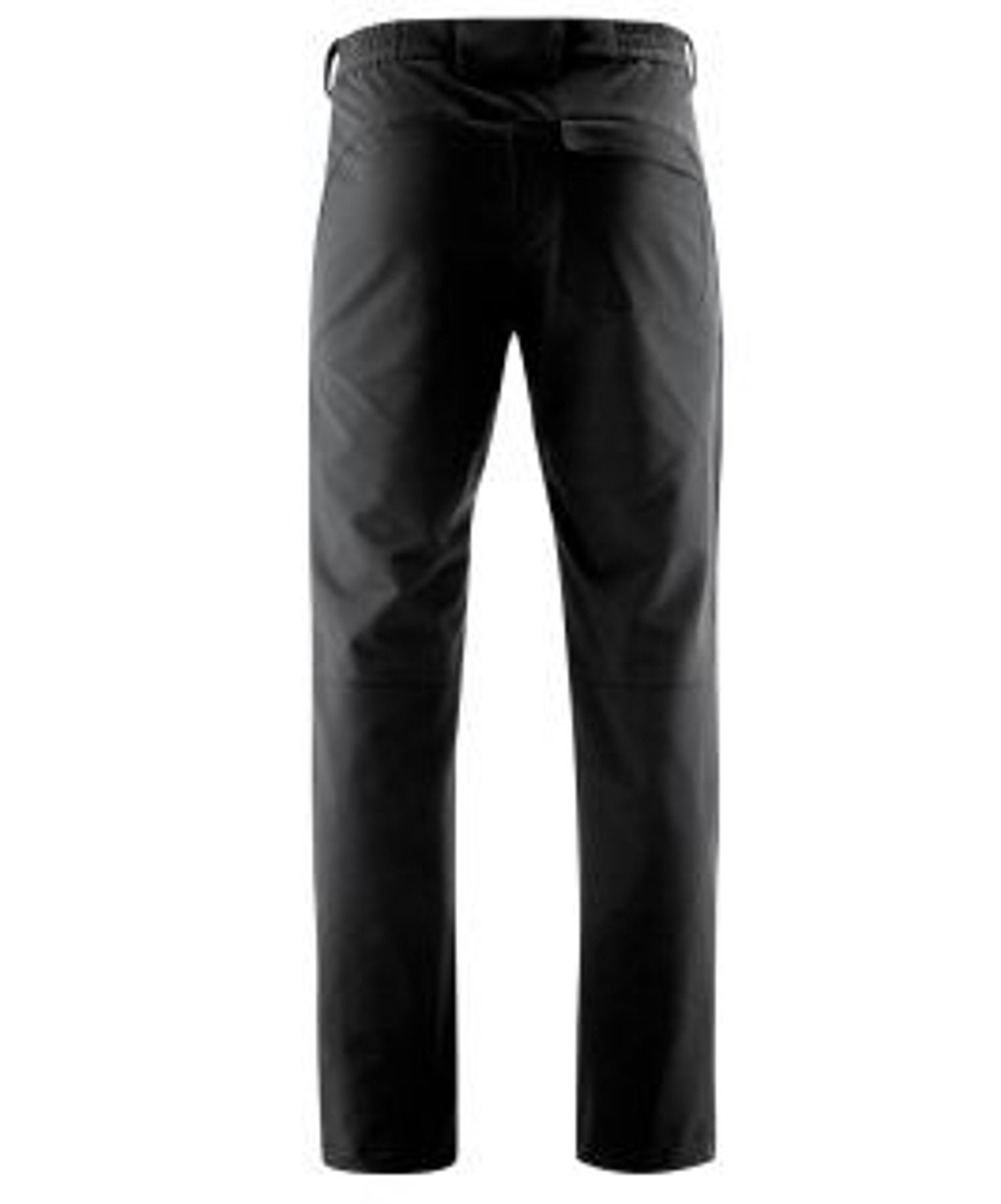 Maier Sports - Warme Herren Outdoor - und Funktions Hose in Black Artikel Herrmann (136005) – Bild 4