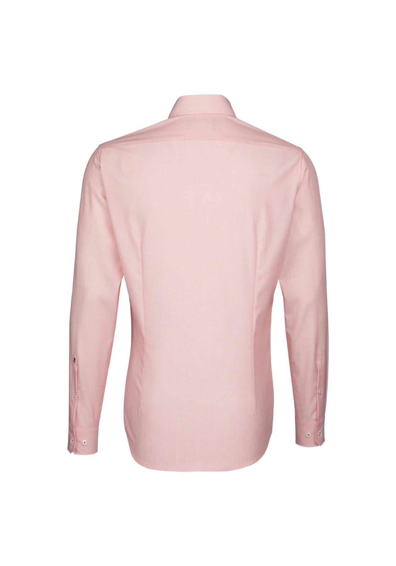 Seidensticker - Herren Hemd, Bügelfrei, Tailored, Schwarze Rose mit Kent Kragen in verschiedenen Farben (01.246236) – Bild 10