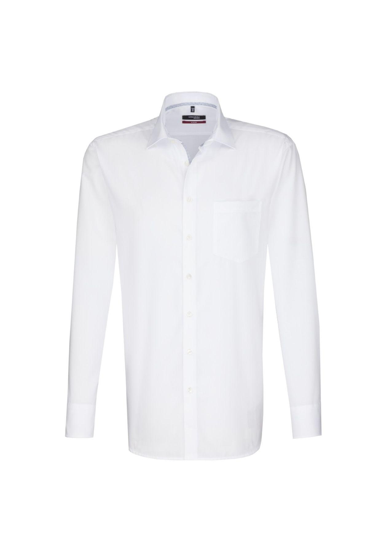 Seidensticker - Herren Hemd, Bügelfrei, Modern, Splendesto mit Kent Kragen in verschiedenen Farben (01.111846) – Bild 1