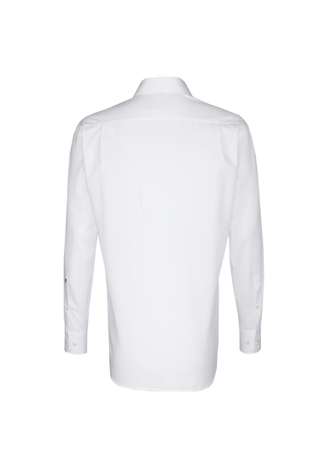 Seidensticker - Herren Hemd, Bügelfrei, Modern, Splendesto mit Kent Kragen in verschiedenen Farben (01.111846) – Bild 2