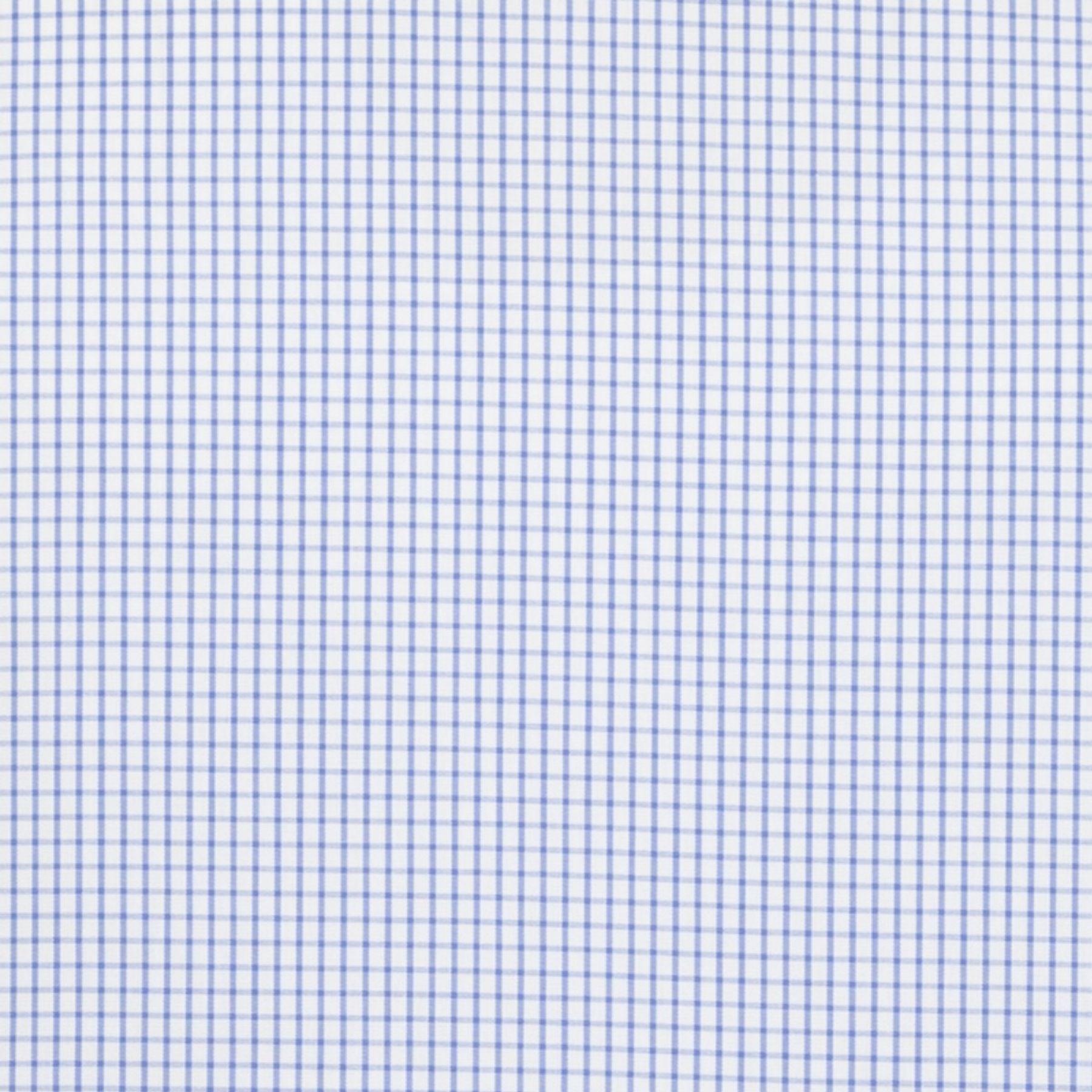 Seidensticker - Herren Hemd, Bügelfrei, Modern, Schwarze Rose mit Kent Kragen in Hellblau mit Streifen oder Karo oder in uni (01.003100) – Bild 13