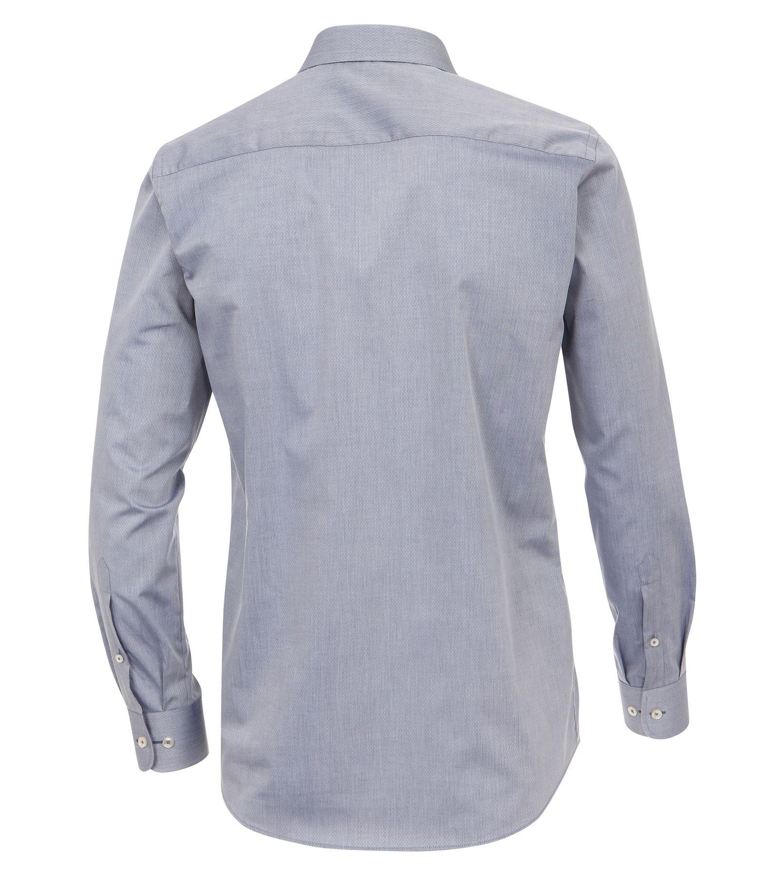 Casa Moda - Modern Fit - Herren langarm Hemd mit Shark Kragen, Uninah (372682600A) – Bild 12