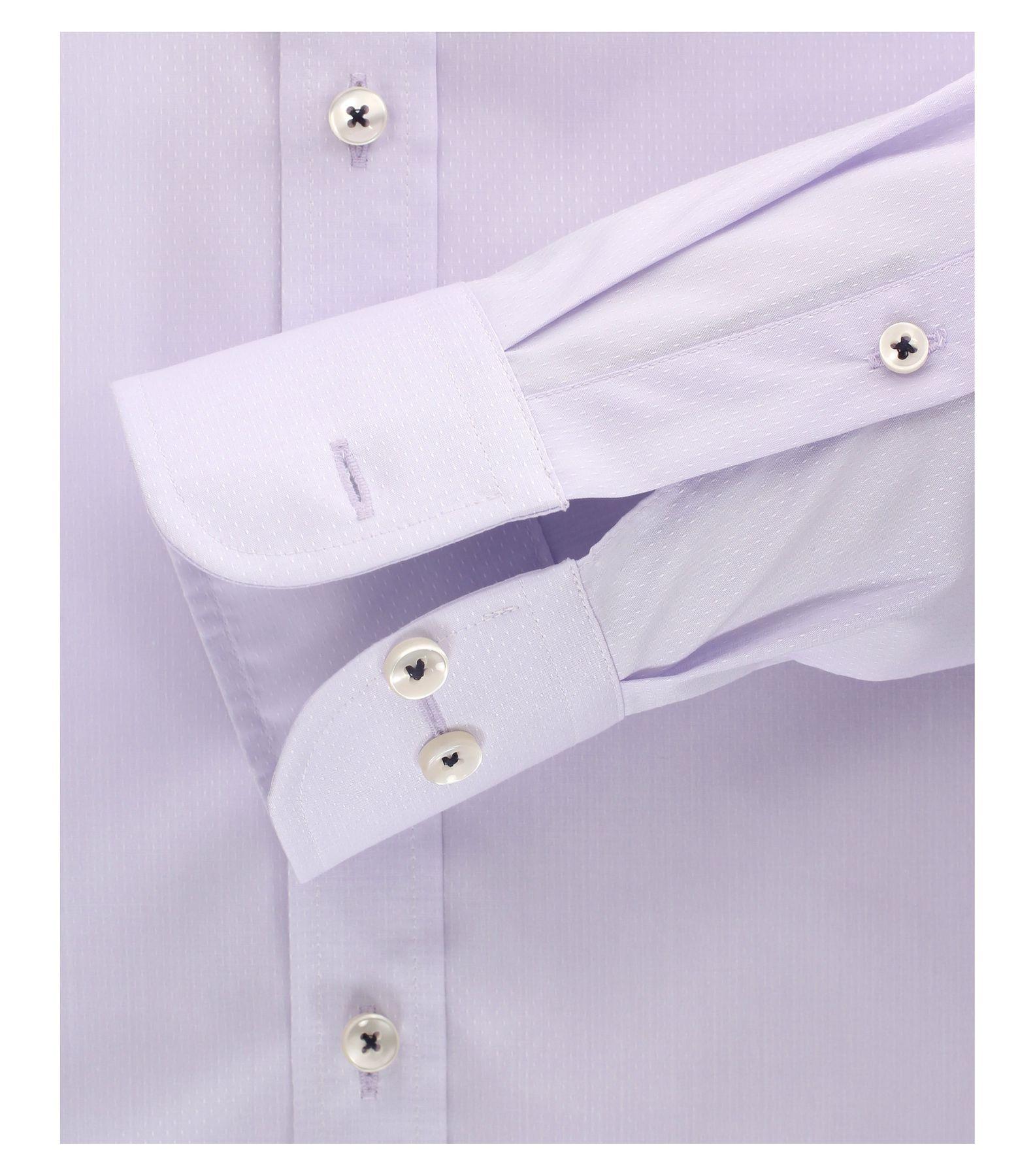 Casa Moda - Modern Fit - Herren langarm Hemd mit Shark Kragen, Uninah (372682600A) – Bild 20