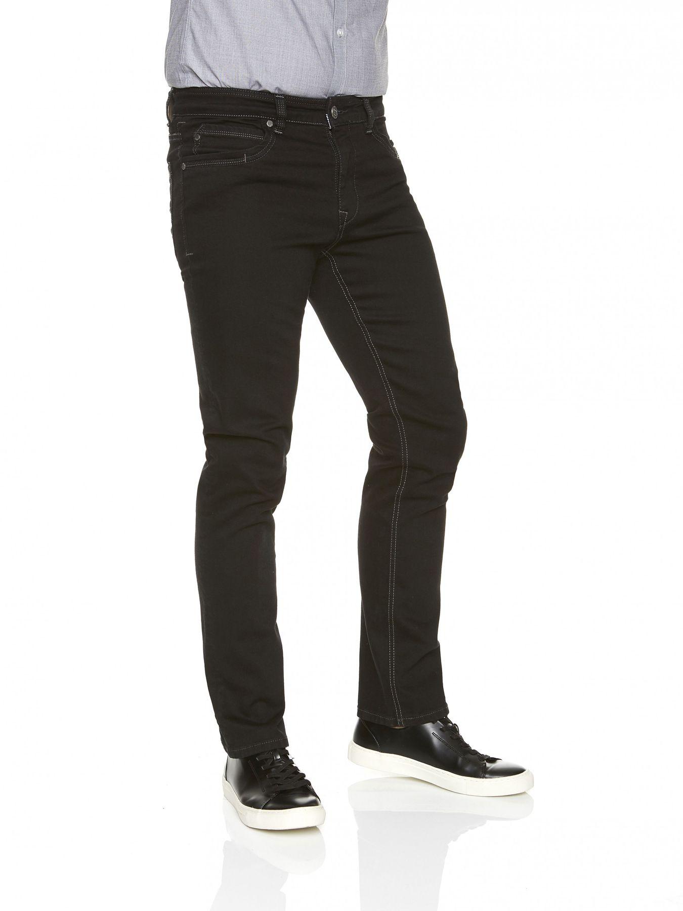 Atelier Gardeur - Herren 5-Pocket Jeans Superflex, Farben black(99), dark stone(68), stone blue(67), anthrazit(198) BATU (71001) – Bild 10