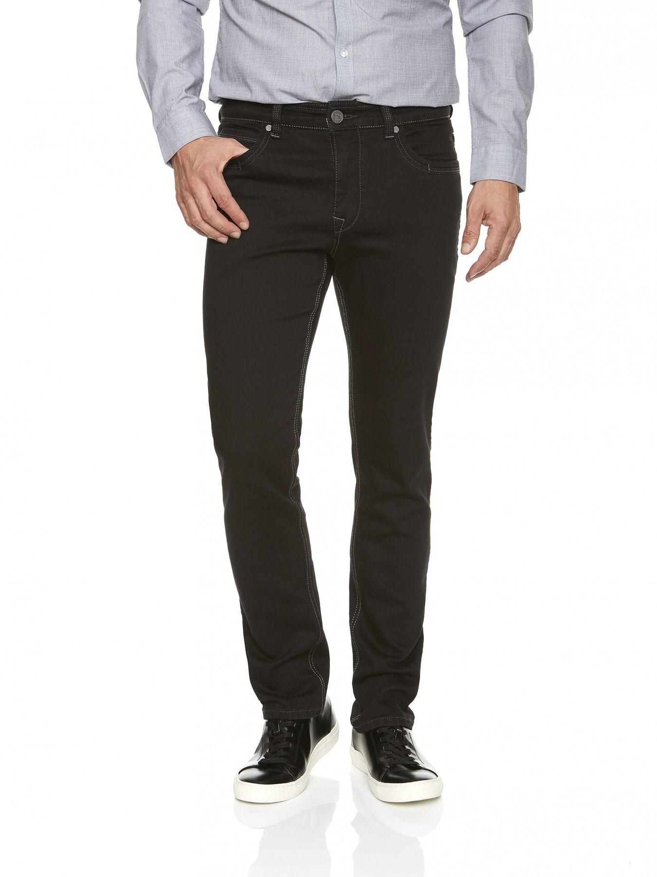 Atelier Gardeur - Herren 5-Pocket Jeans Superflex, Farben black(99), dark stone(68), stone blue(67), anthrazit(198) BATU (71001) – Bild 11