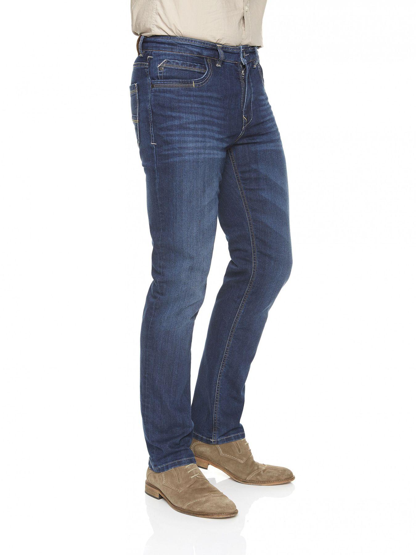 Atelier Gardeur - Herren 5-Pocket Jeans Superflex, Farben black(99), dark stone(68), stone blue(67), anthrazit(198) BATU (71001) – Bild 2