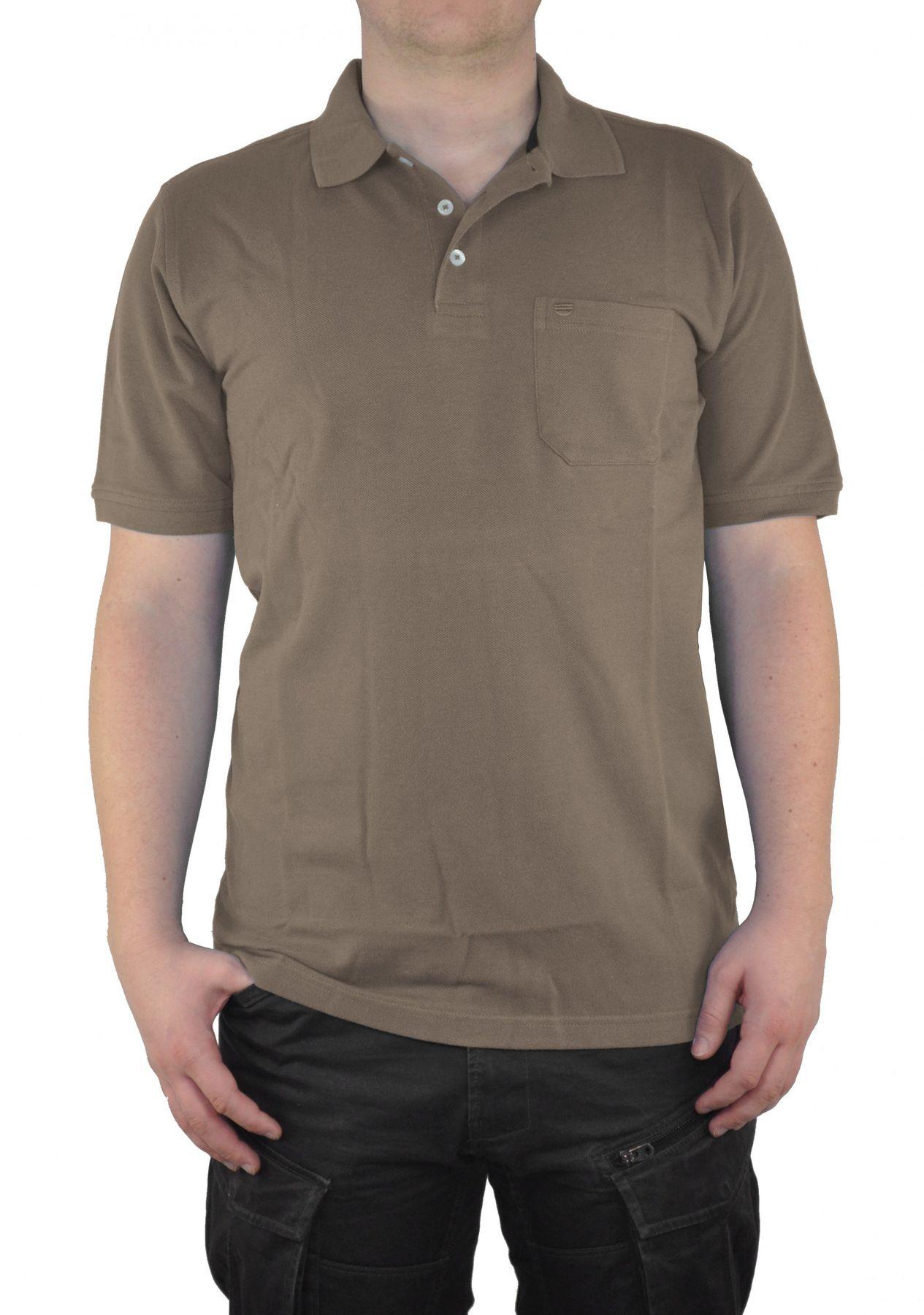 Redmond - Regular Fit - Herren Polo Shirt in verschiedenen Farben (900 A) – Bild 14