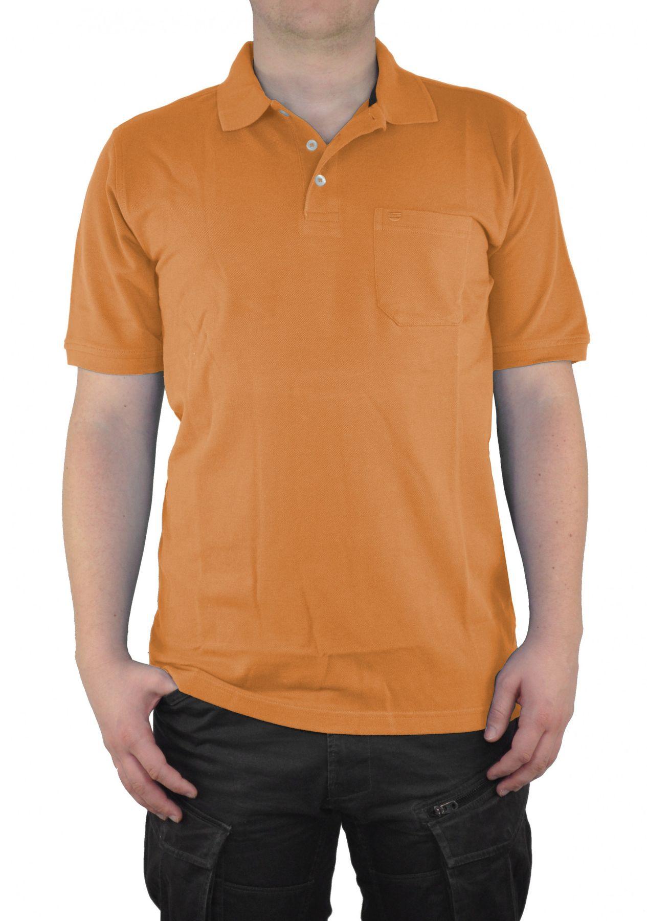 Redmond - Regular Fit - Herren Polo Shirt in verschiedenen Farben (900 A) – Bild 12