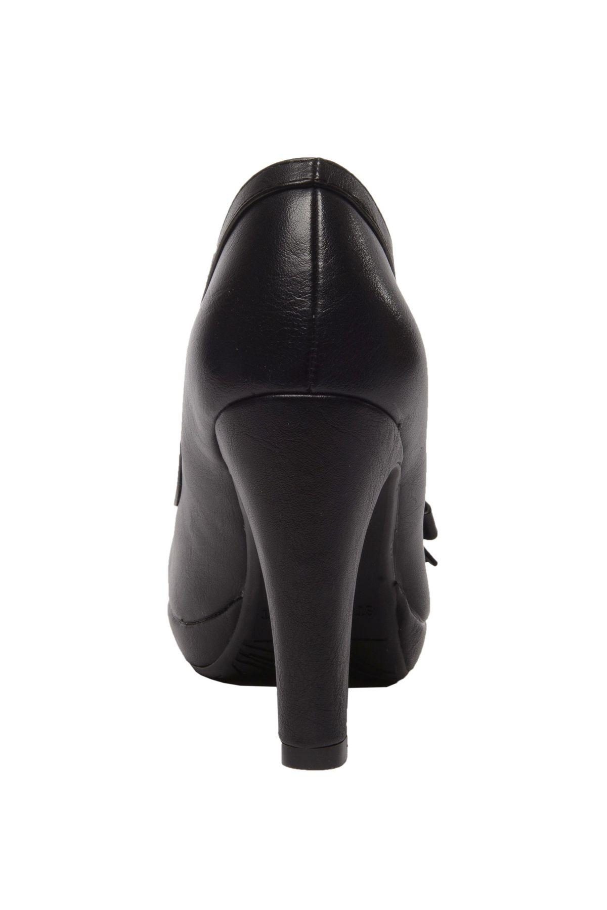 STOCKERPOINT - Damen Trachten Schuhe in Schwarz, 6070 – Bild 2