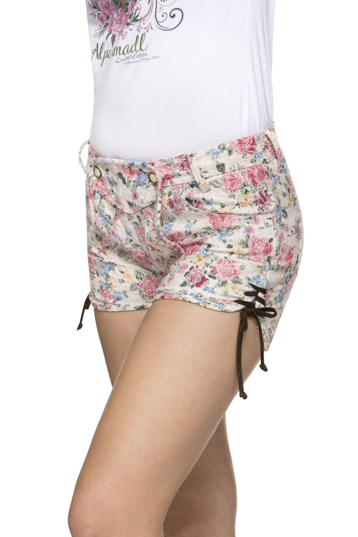 Stockerpoint - Damen Trachten Short, Patty – Bild 8