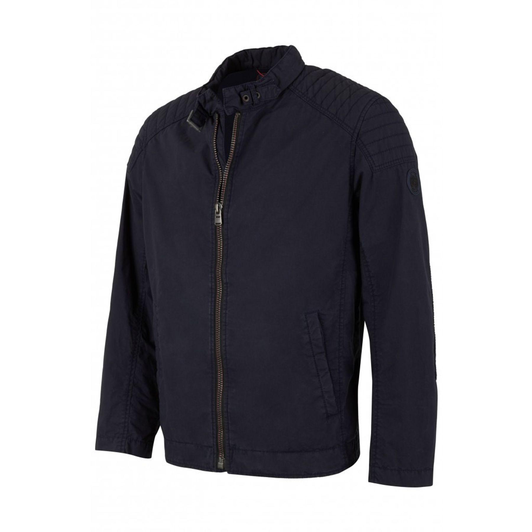Calamar - Herren Jacke im Biker-Style, F S (130100 5149) 3b95726f64