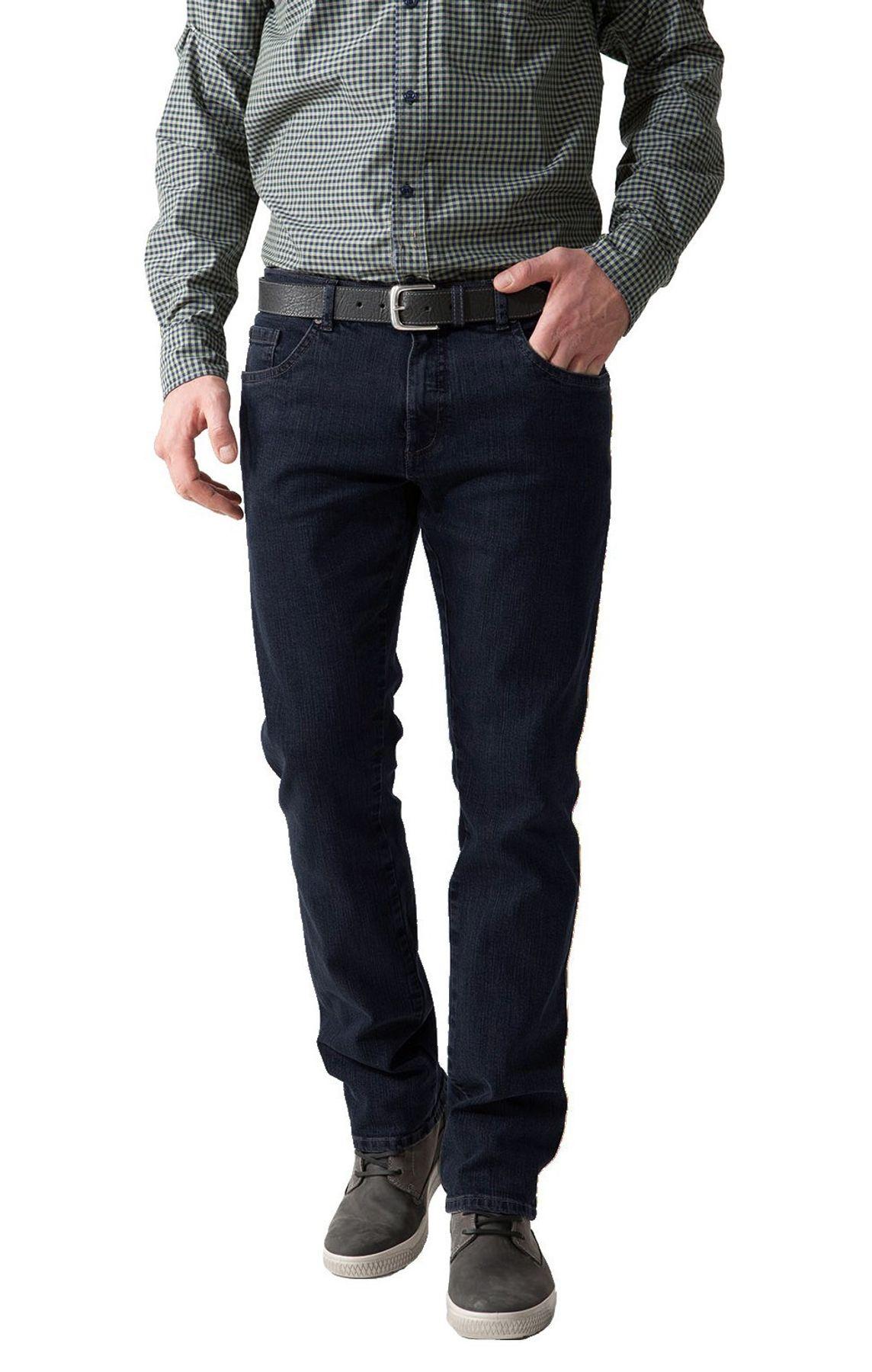 Stooker - Herren 5-Pocket Jeans in verschiedenen Farben, Frisco (5190) – Bild 3