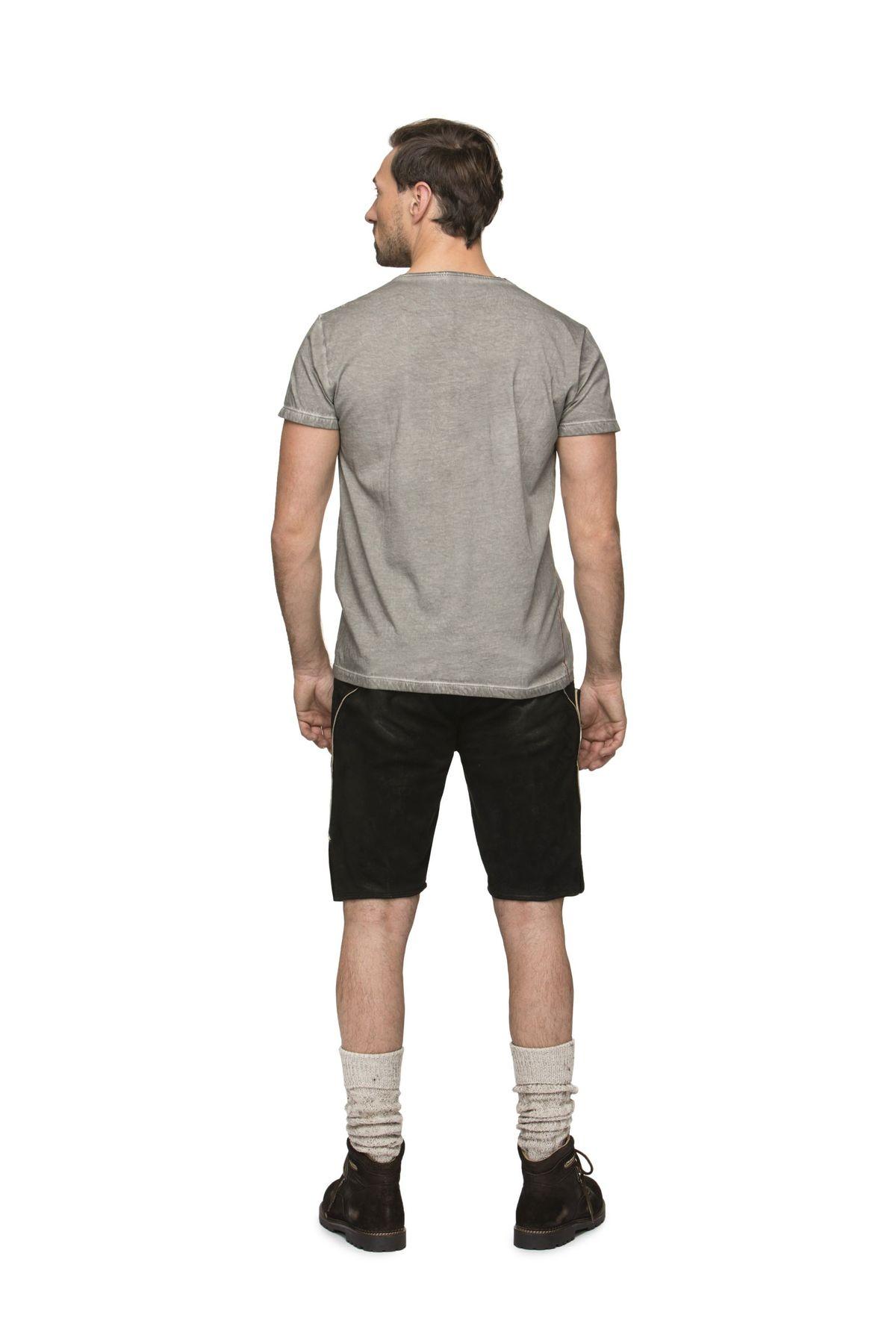 Stockerpoint - Herren Trachten T-Shirt, Billy2 – Bild 7