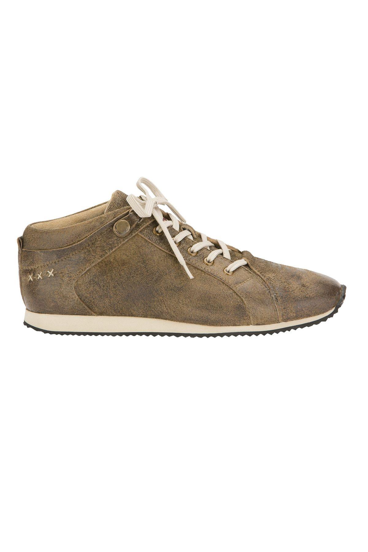 STOCKERPOINT - Herren Trachten Schuhe in Bison und Havanna, 1310 – Bild 5