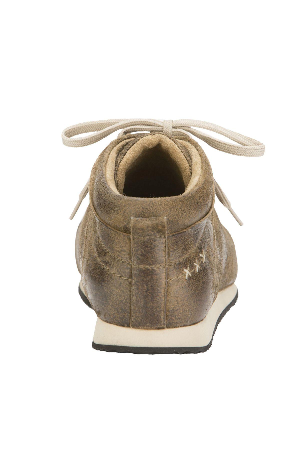 STOCKERPOINT - Herren Trachten Schuhe in Bison und Havanna, 1310 – Bild 2