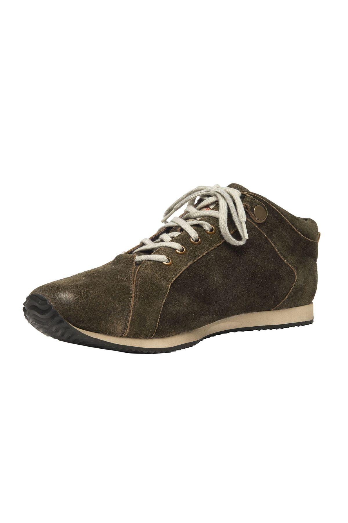 STOCKERPOINT - Herren Trachten Schuhe in Bison und Havanna, 1310 – Bild 9