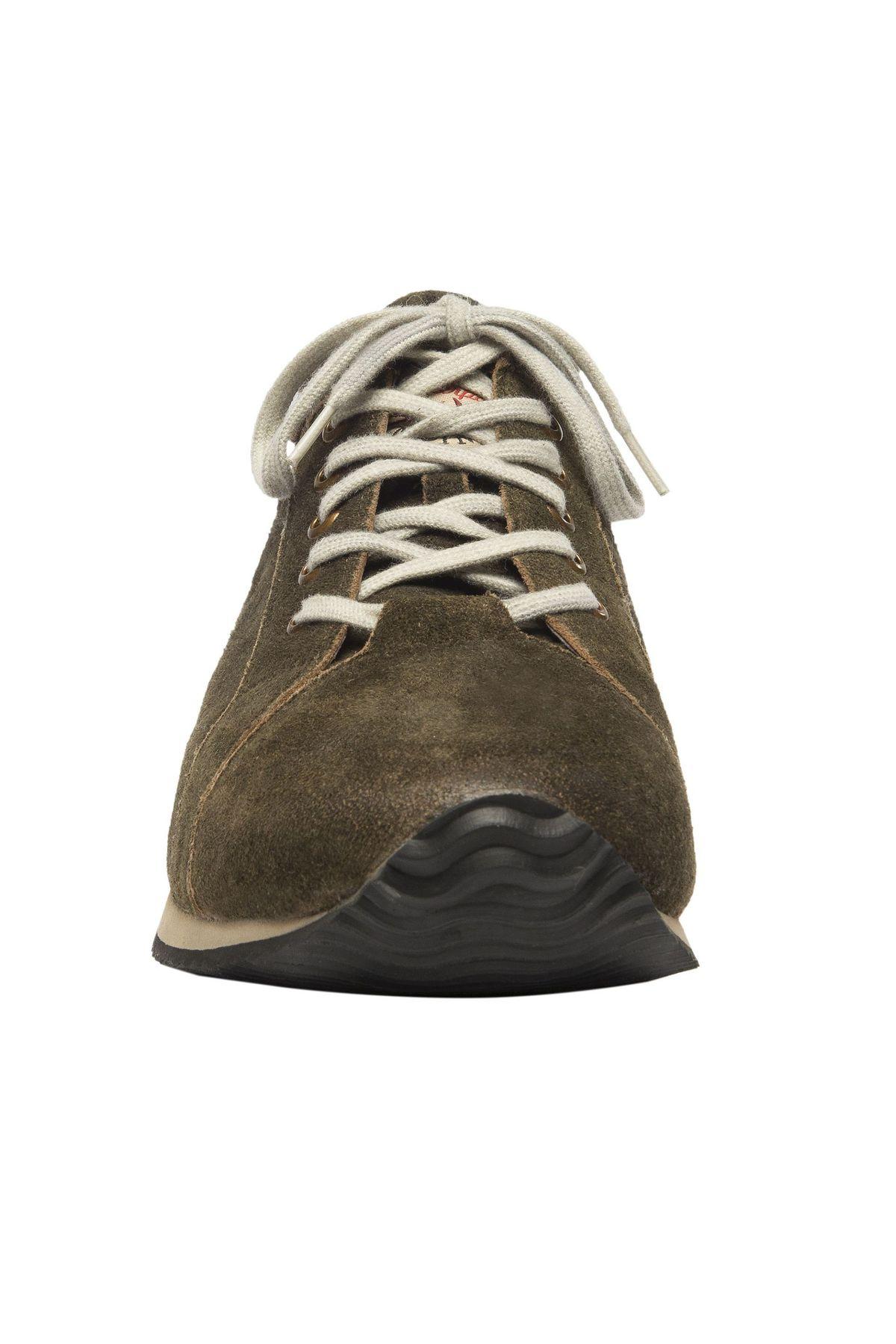 STOCKERPOINT - Herren Trachten Schuhe in Bison und Havanna, 1310 – Bild 12