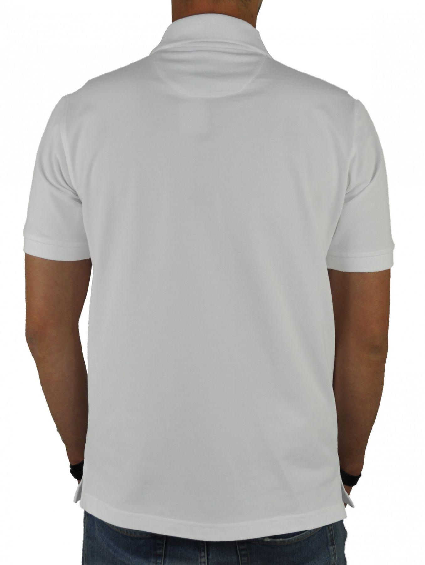 KITARO - Herren Poloshirt in verschiedenen Farben (68800) – Bild 11