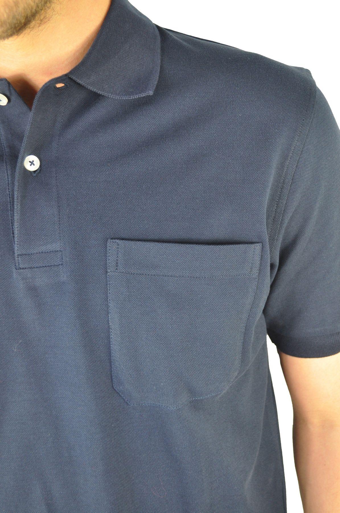 KITARO - Herren Poloshirt in verschiedenen Farben (68800) – Bild 9