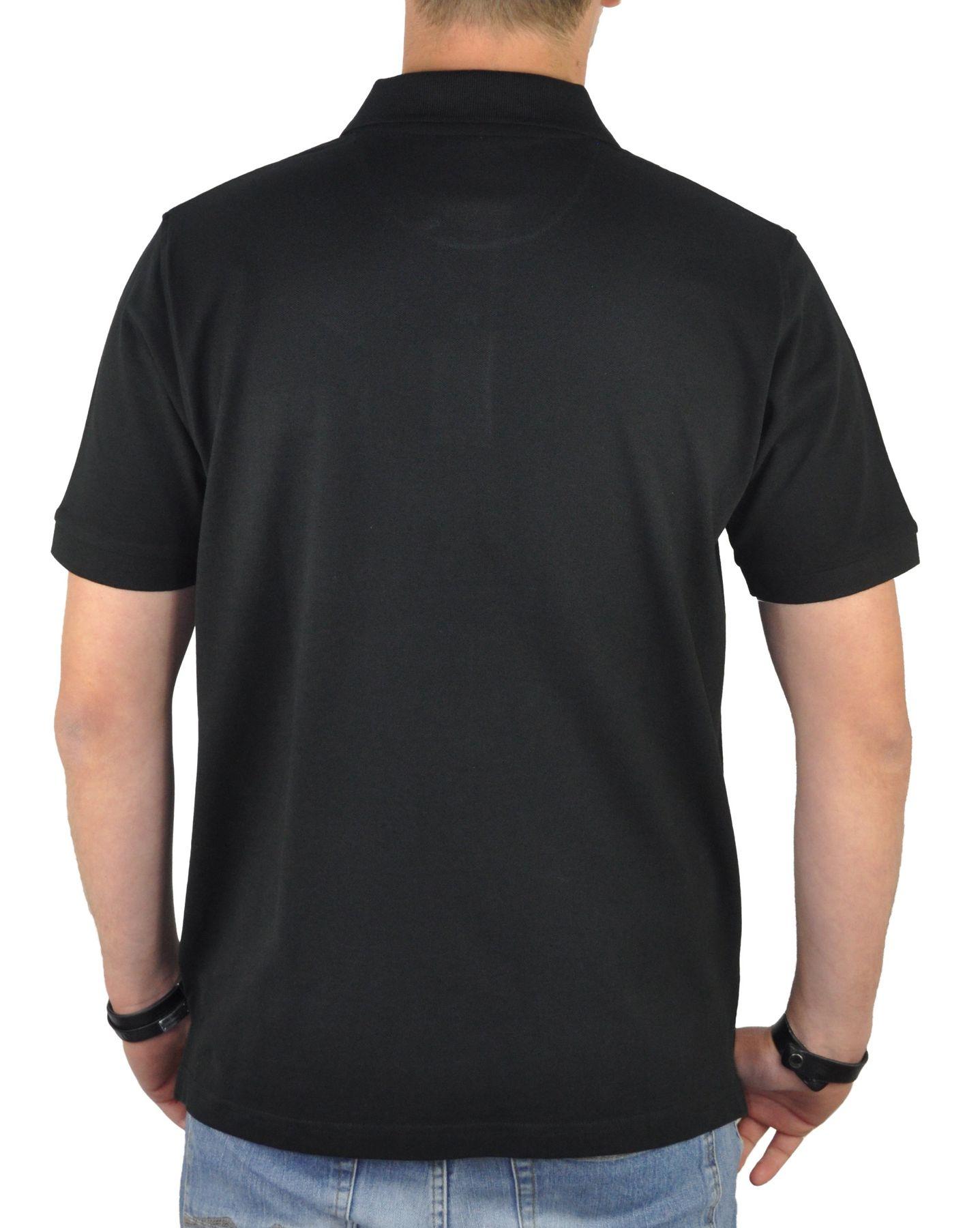 KITARO - Herren Poloshirt in verschiedenen Farben (68800) – Bild 2