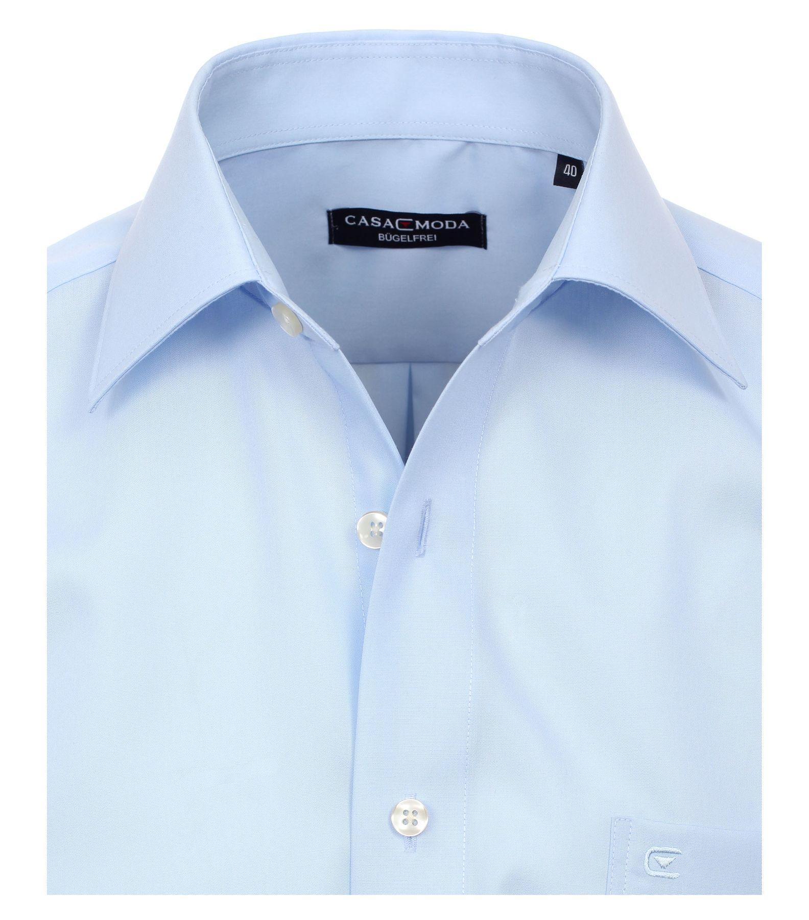 Casa Moda - Comfort Fit - Bügelfreies Herren Business kurzarm Hemd verschiedene Farben (008070 A) – Bild 4