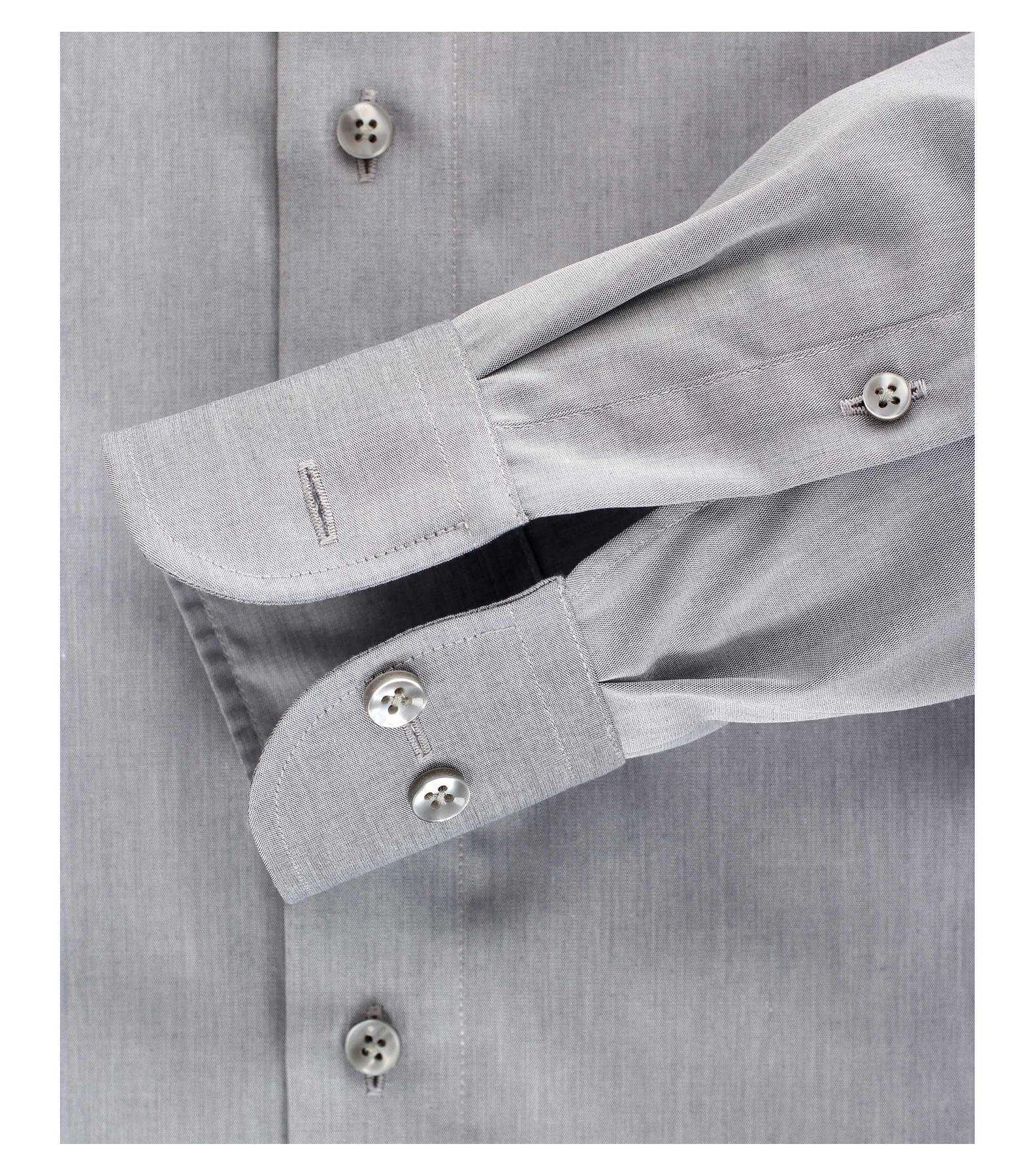 Casa Moda - Comfort Fit - Bügelfreies Herren Business Langarm Hemd verschiedene Farben (006060A) – Bild 4