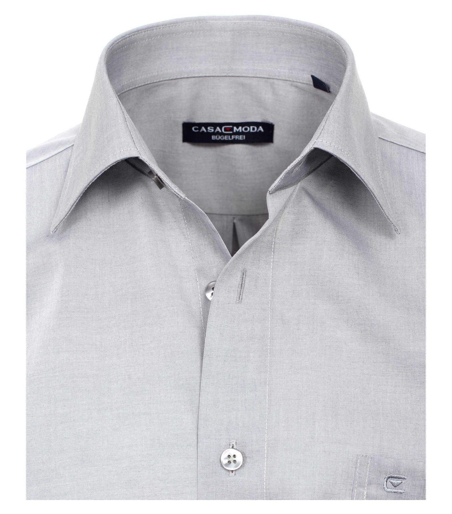 Casa Moda - Comfort Fit - Bügelfreies Herren Business Langarm Hemd verschiedene Farben (006060A) – Bild 3
