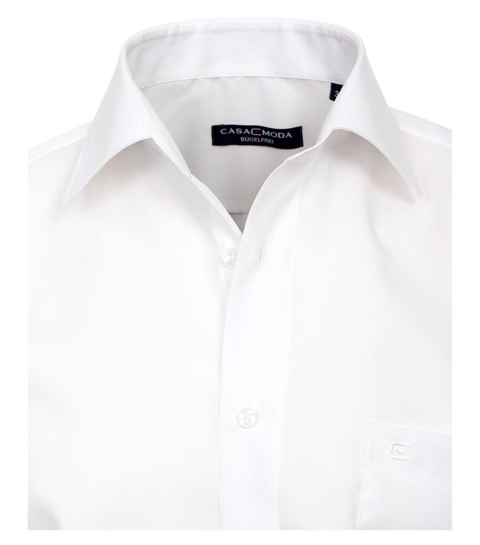 Casa Moda - Comfort Fit - Bügelfreies Herren Business Langarm Hemd verschiedene Farben (006060A) – Bild 11
