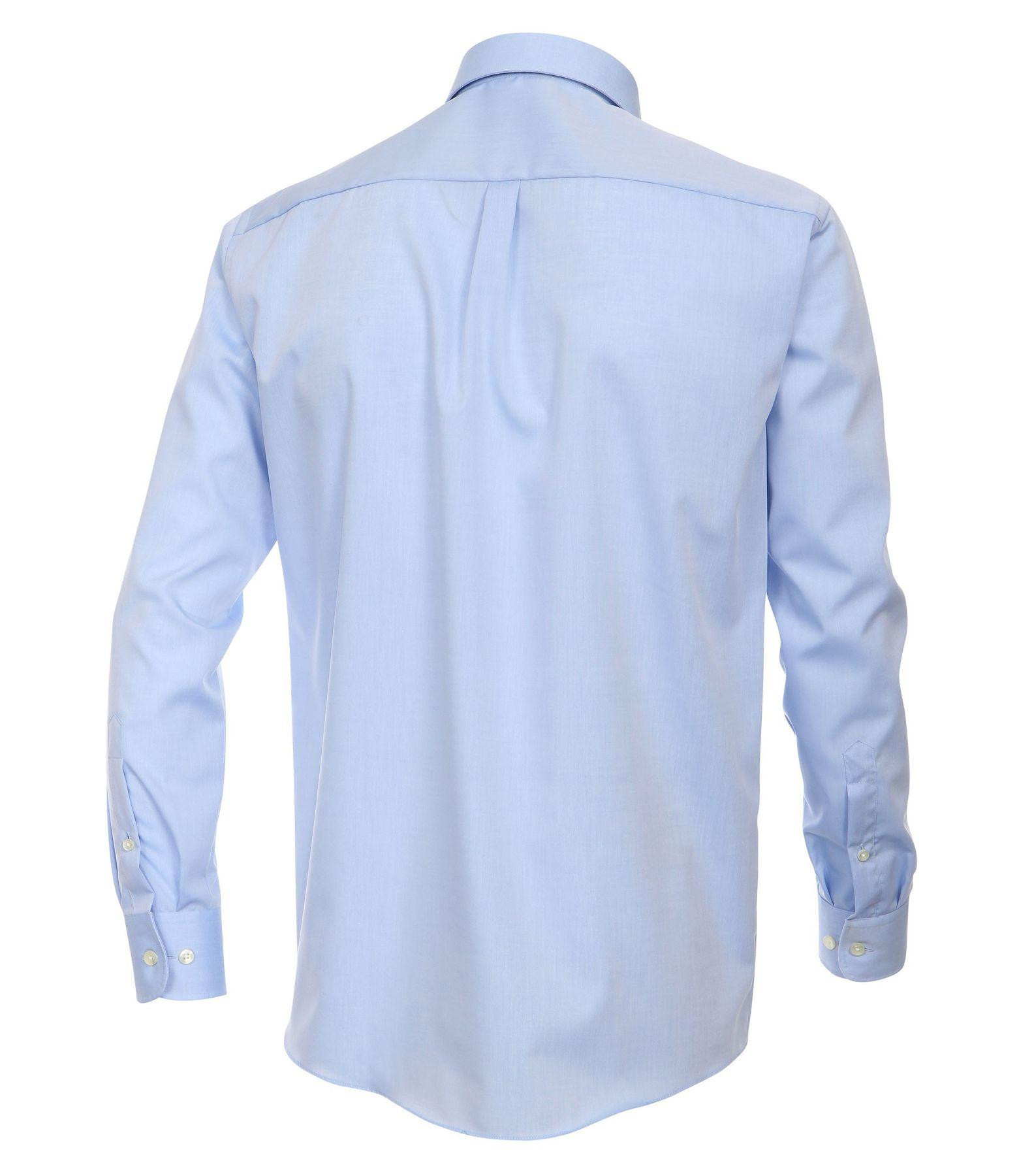 Casa Moda - Comfort Fit - Bügelfreies Herren Business Langarm Hemd verschiedene Farben (006060A) – Bild 6