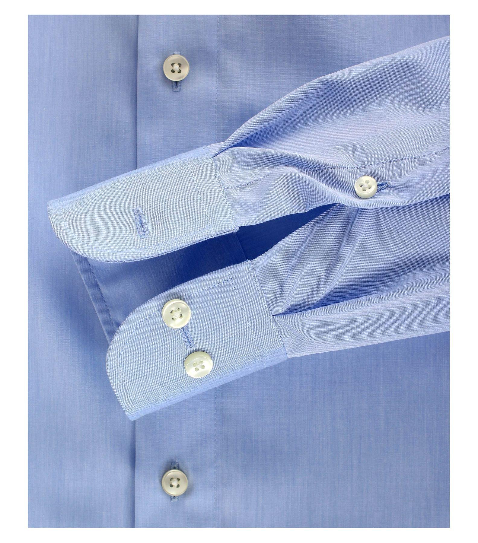 Casa Moda - Comfort Fit - Bügelfreies Herren Business Langarm Hemd verschiedene Farben (006060A) – Bild 8