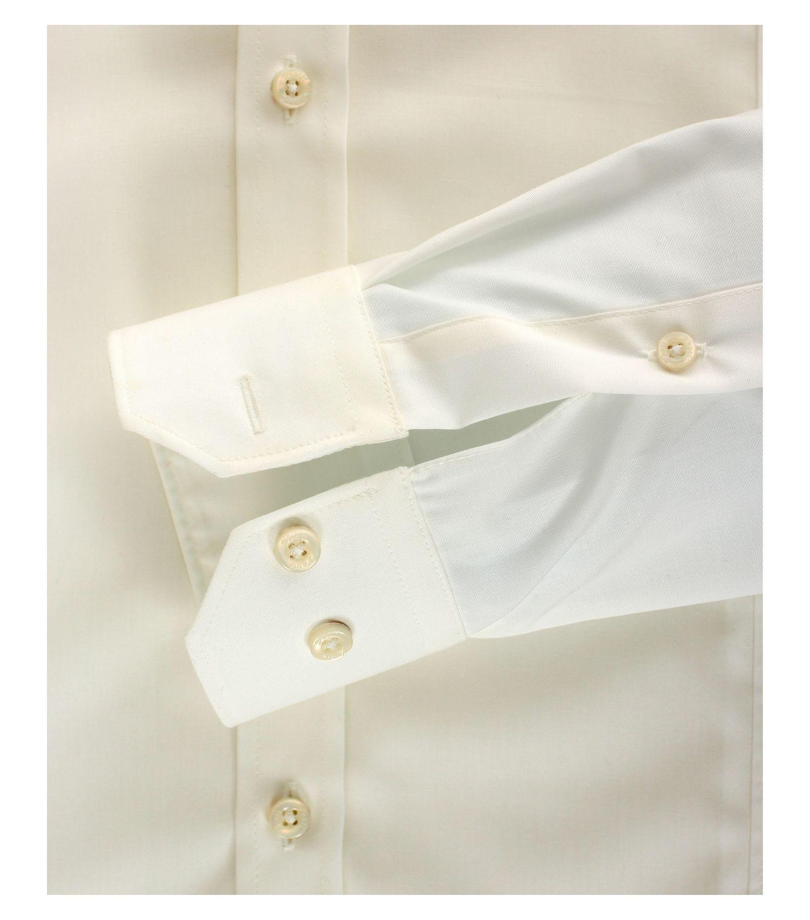 Venti - Body Fit/Super Slim Fit - Bügelfreies Herren Langarm Hemd in diversen Farben (001470) – Bild 8