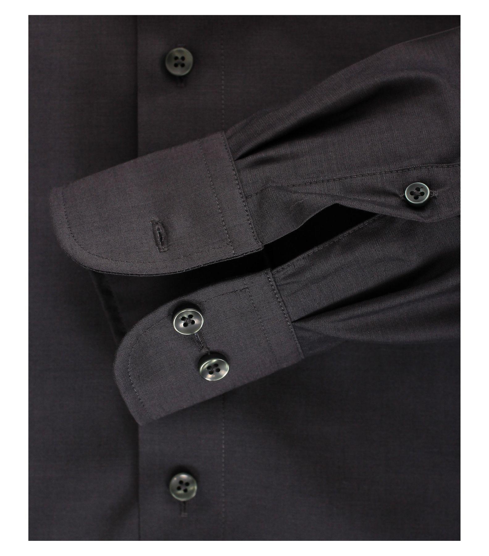 Casamoda - Modern Fit - Bügelfreies Herren Business Langarm Hemd verschiedene Farben (006560A) – Bild 22